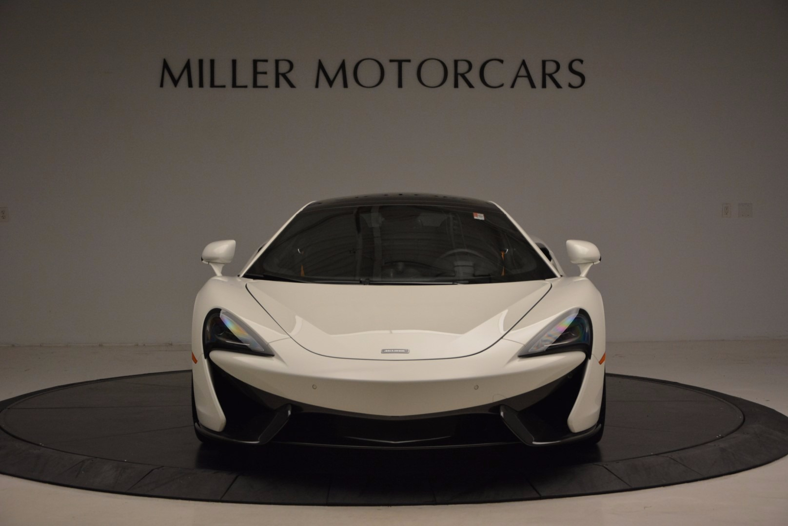 Used 2017 McLaren 570GT  For Sale In Greenwich, CT 1455_p21