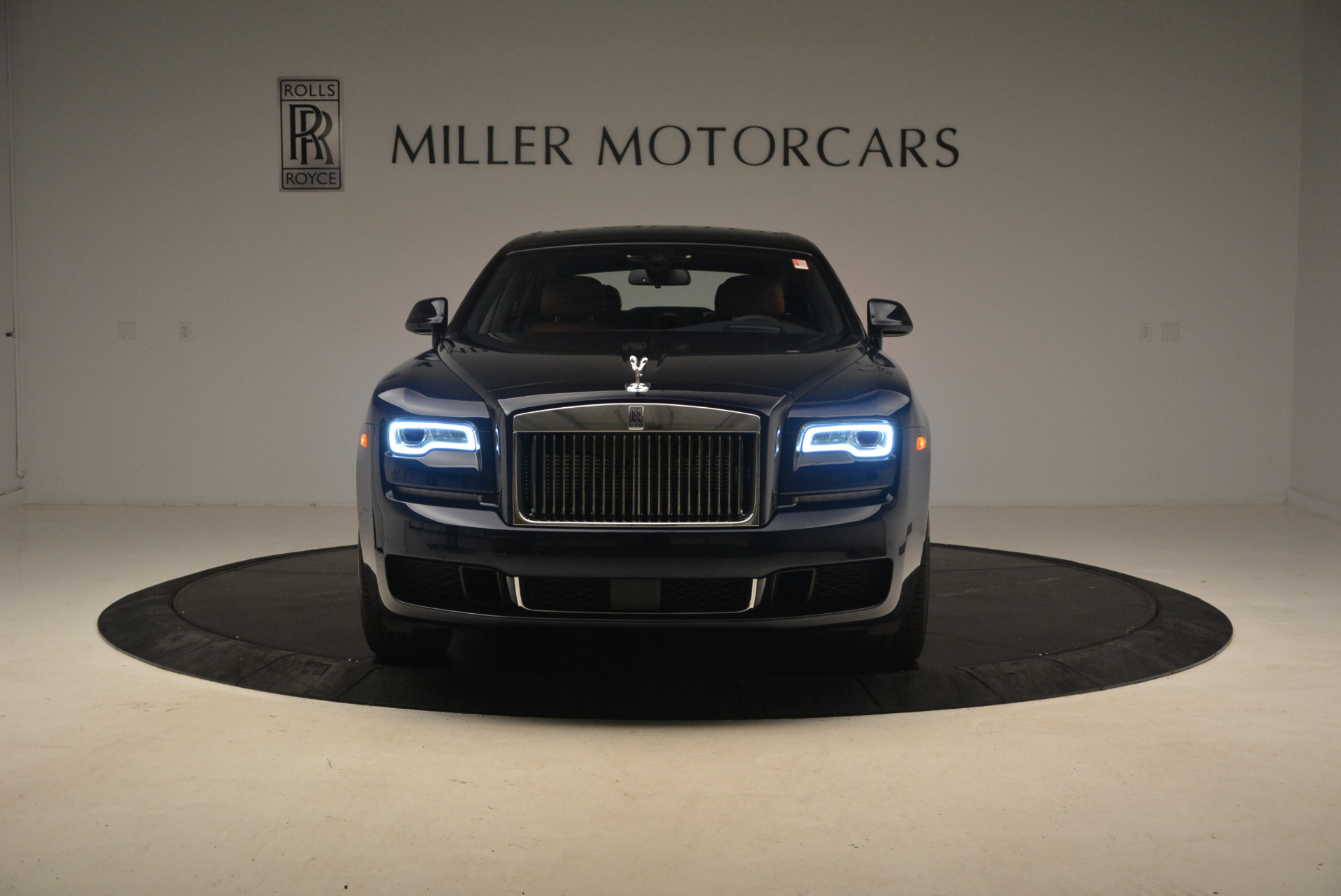 New 2018 Rolls-Royce Ghost  For Sale In Greenwich, CT 1457_p12