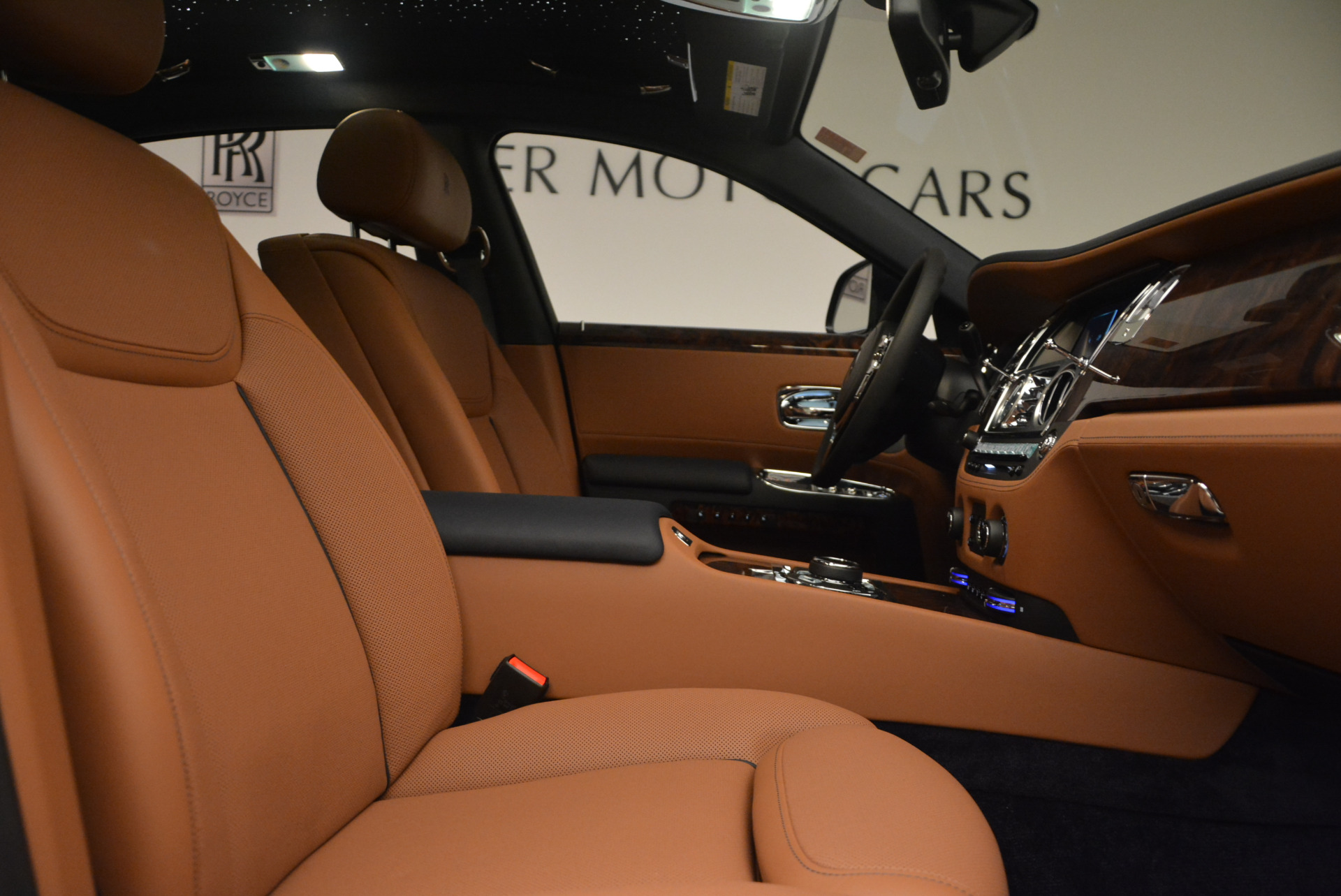 New 2018 Rolls-Royce Ghost  For Sale In Greenwich, CT 1457_p29