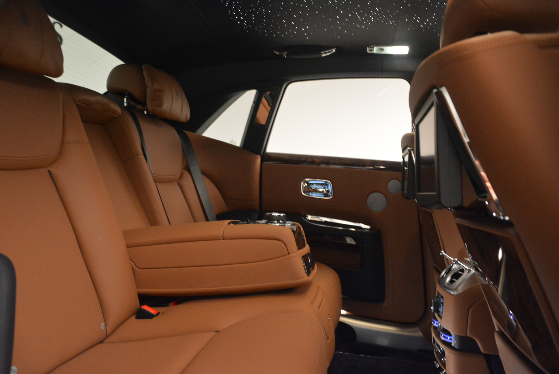 New 2018 Rolls-Royce Ghost  For Sale In Greenwich, CT 1457_p32