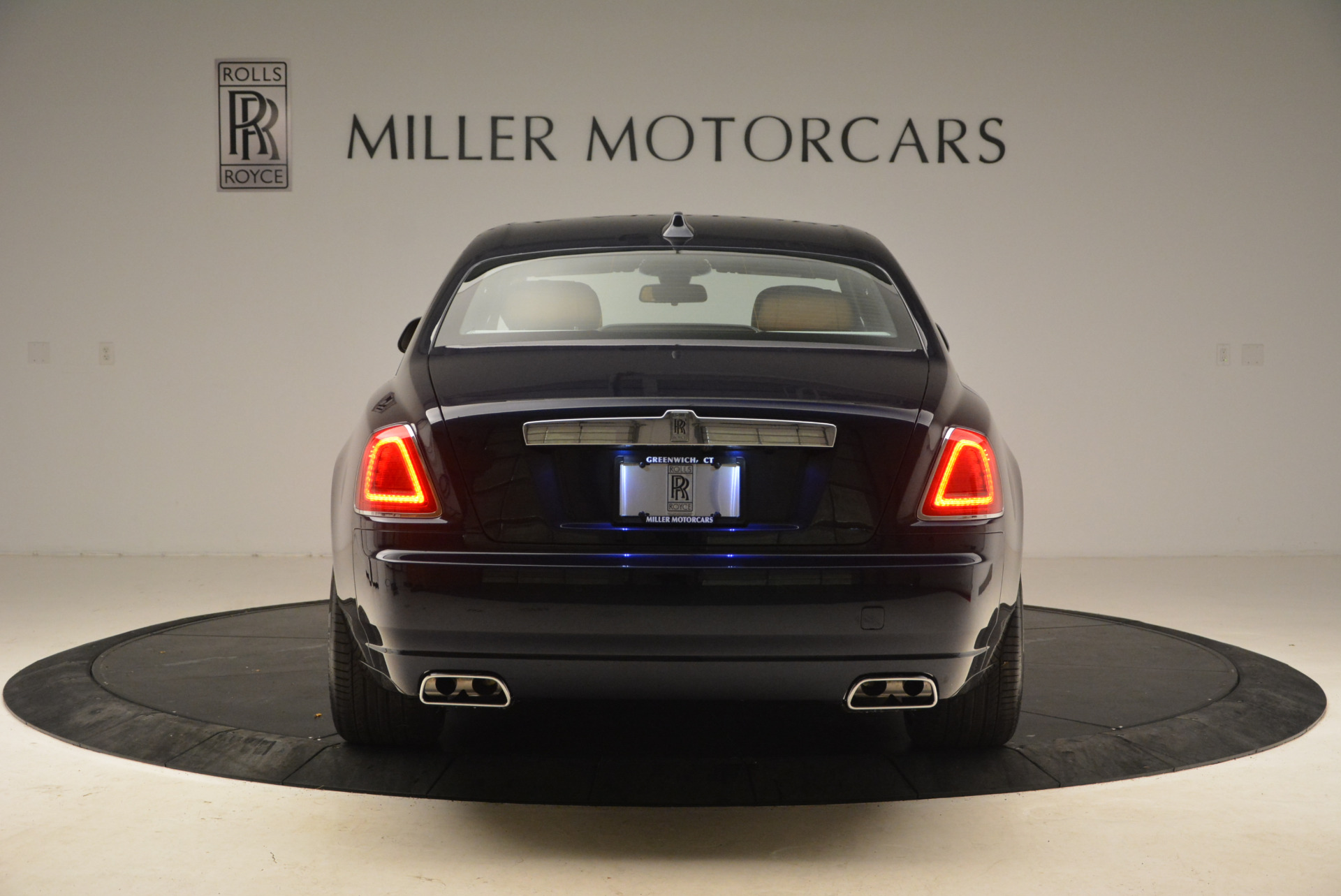 New 2018 Rolls-Royce Ghost  For Sale In Greenwich, CT 1457_p6