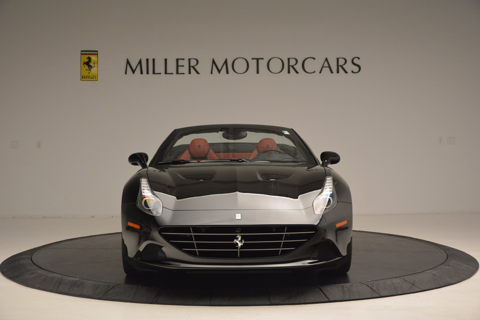 Used 2016 Ferrari California T Handling Speciale For Sale In Greenwich, CT 1458_p12