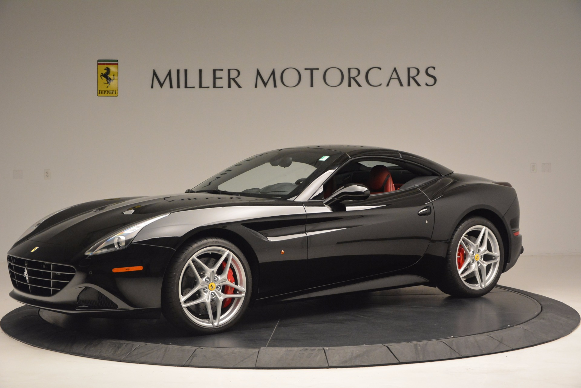Used 2016 Ferrari California T Handling Speciale For Sale In Greenwich, CT 1458_p14