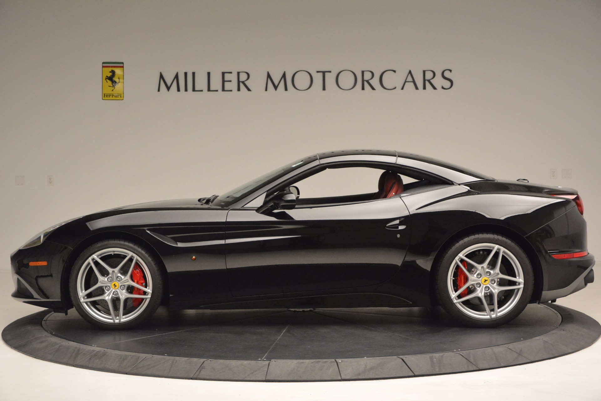 Used 2016 Ferrari California T Handling Speciale For Sale In Greenwich, CT 1458_p15