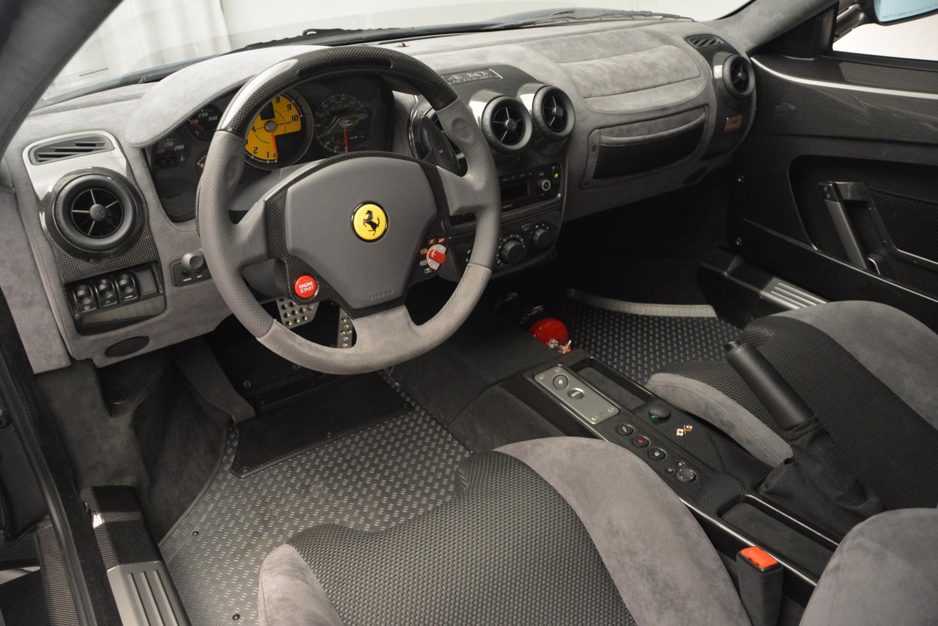 Used 2008 Ferrari F430 Scuderia For Sale In Greenwich, CT 146_p14
