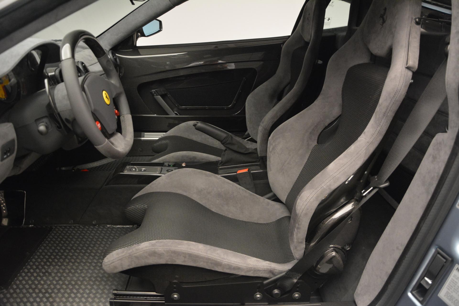Used 2008 Ferrari F430 Scuderia For Sale In Greenwich, CT 146_p15