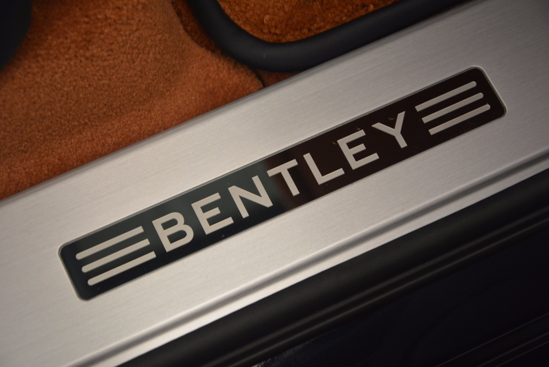Used 2018 Bentley Bentayga W12 Signature For Sale In Greenwich, CT 1468_p39