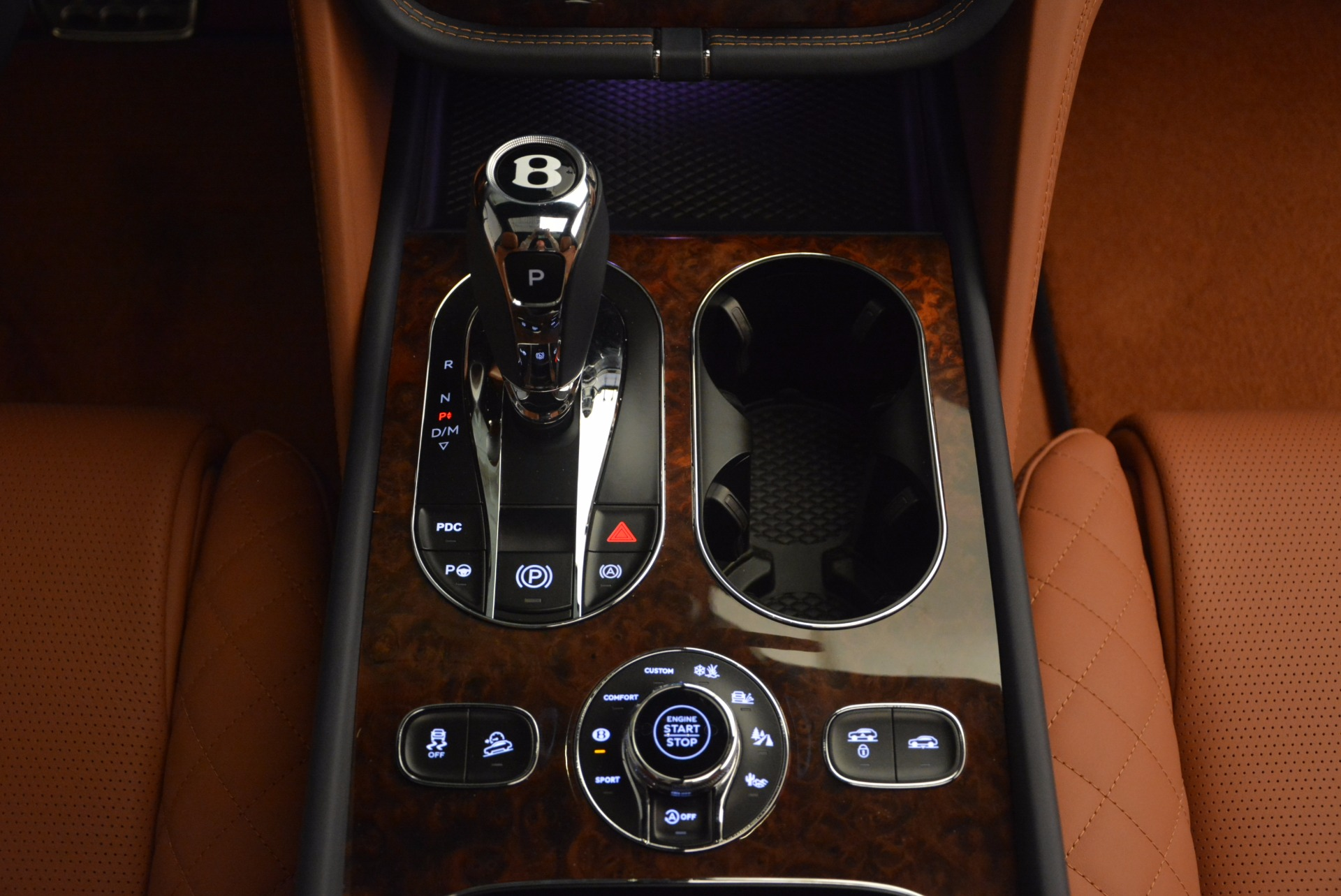 Used 2018 Bentley Bentayga W12 Signature For Sale In Greenwich, CT 1468_p49