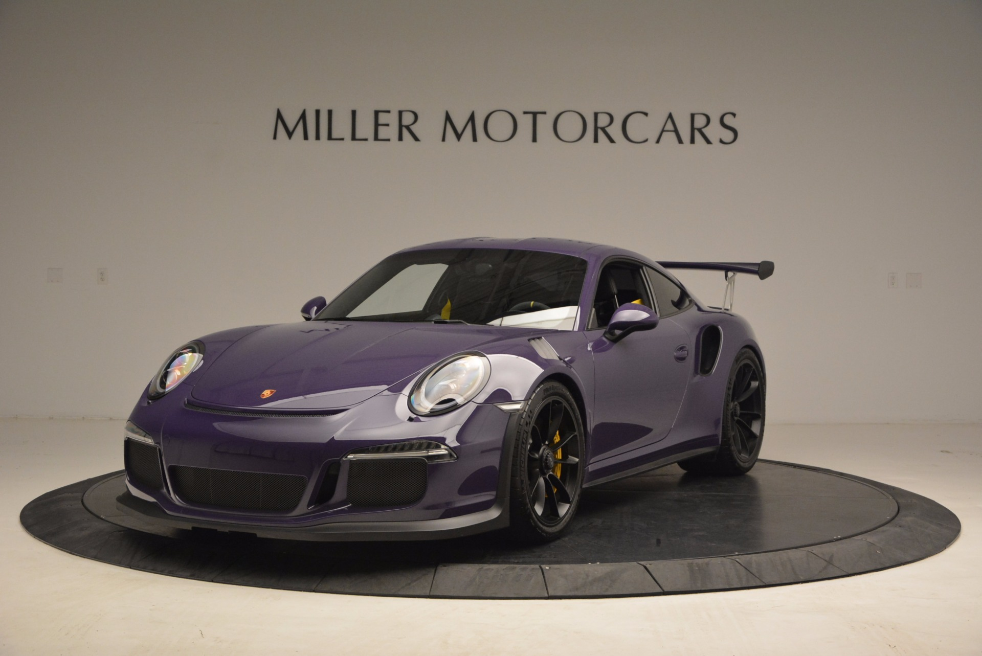 Used 2016 Porsche 911 GT3 RS For Sale In Greenwich, CT 1469_main