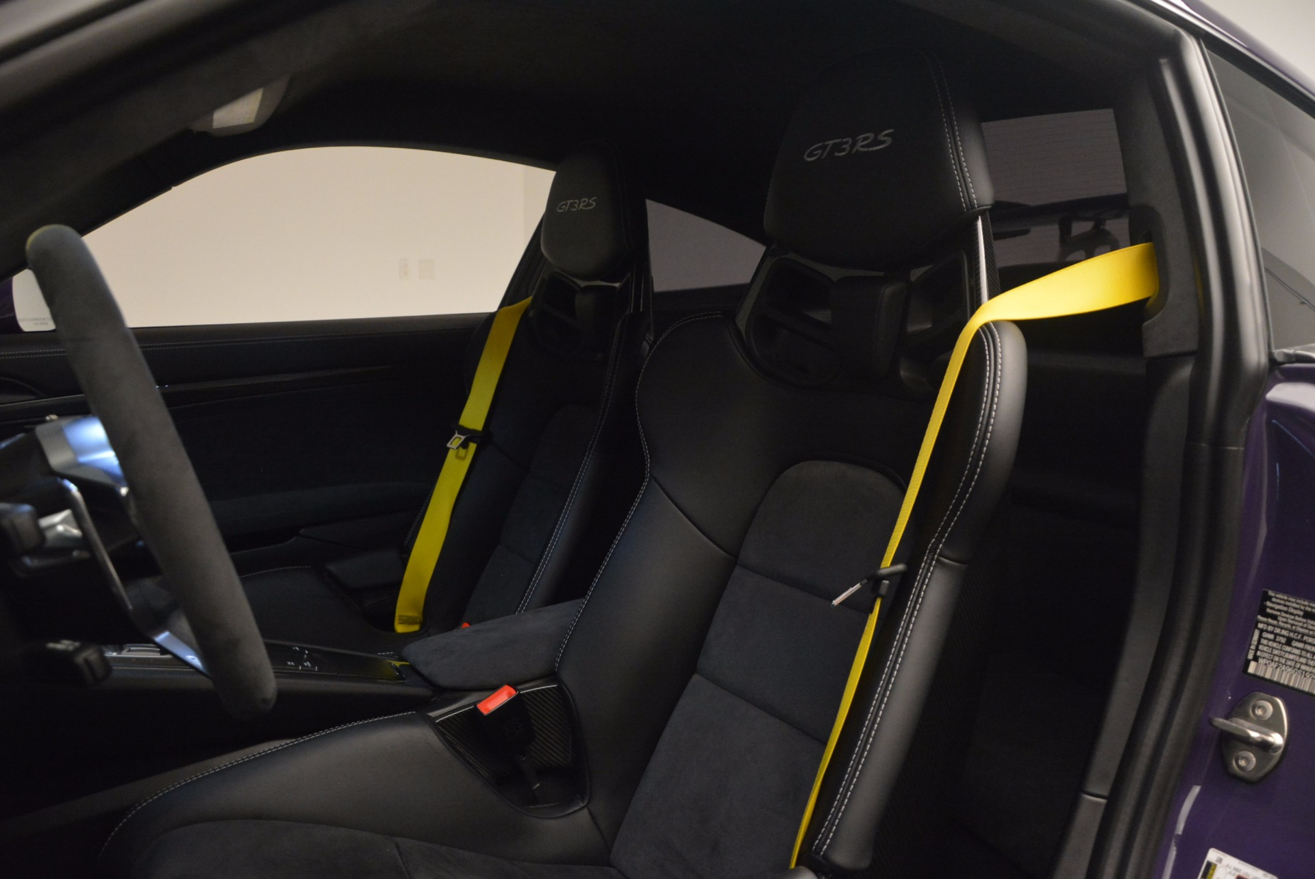 Used 2016 Porsche 911 GT3 RS For Sale In Greenwich, CT 1469_p16