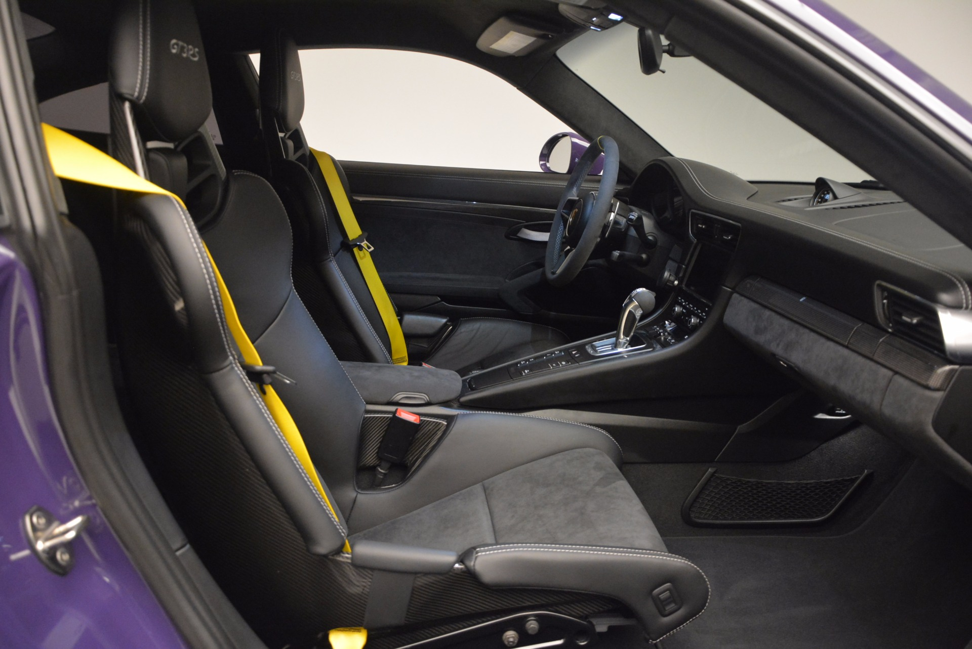 Used 2016 Porsche 911 GT3 RS For Sale In Greenwich, CT 1469_p20