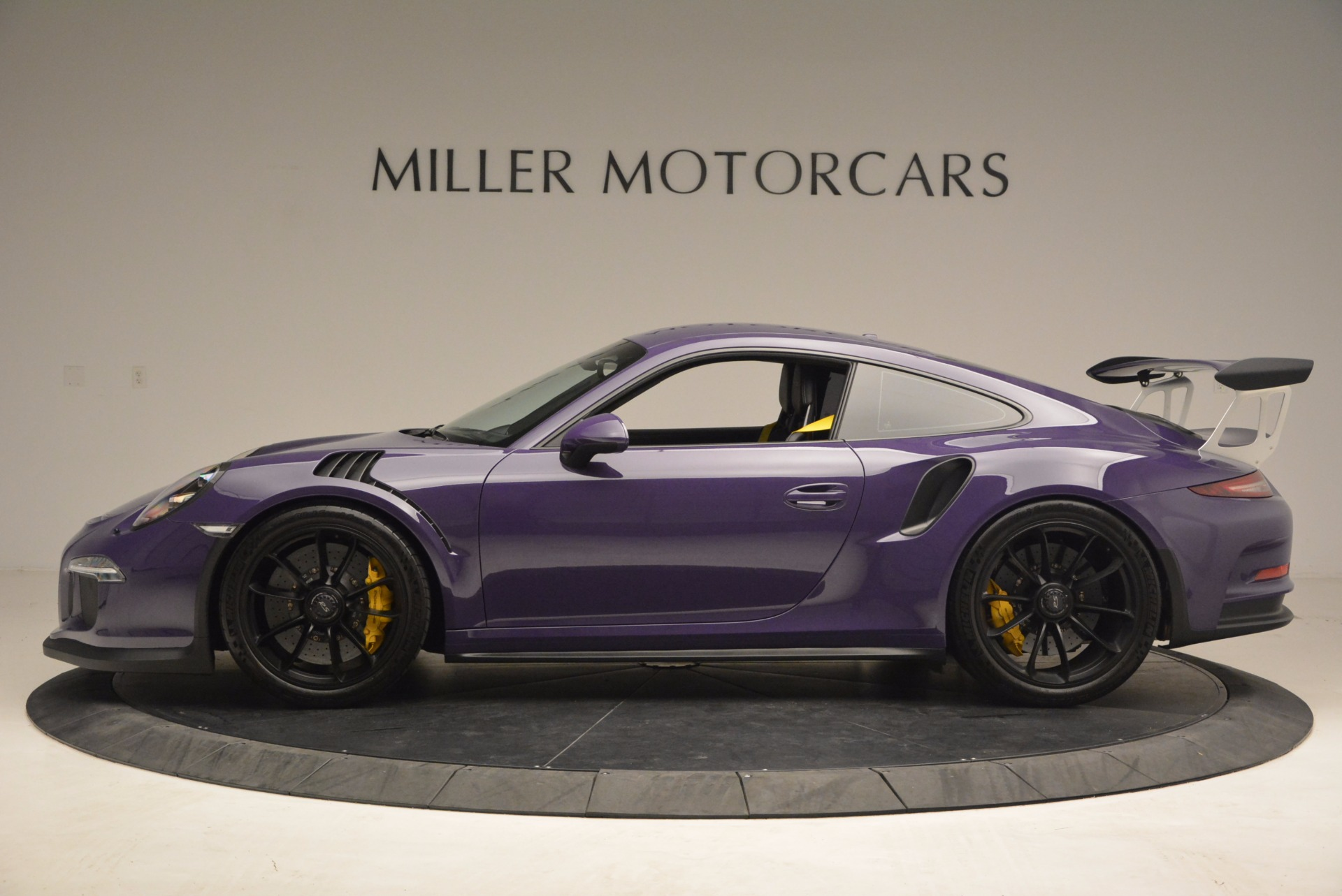 Used 2016 Porsche 911 GT3 RS For Sale In Greenwich, CT 1469_p3