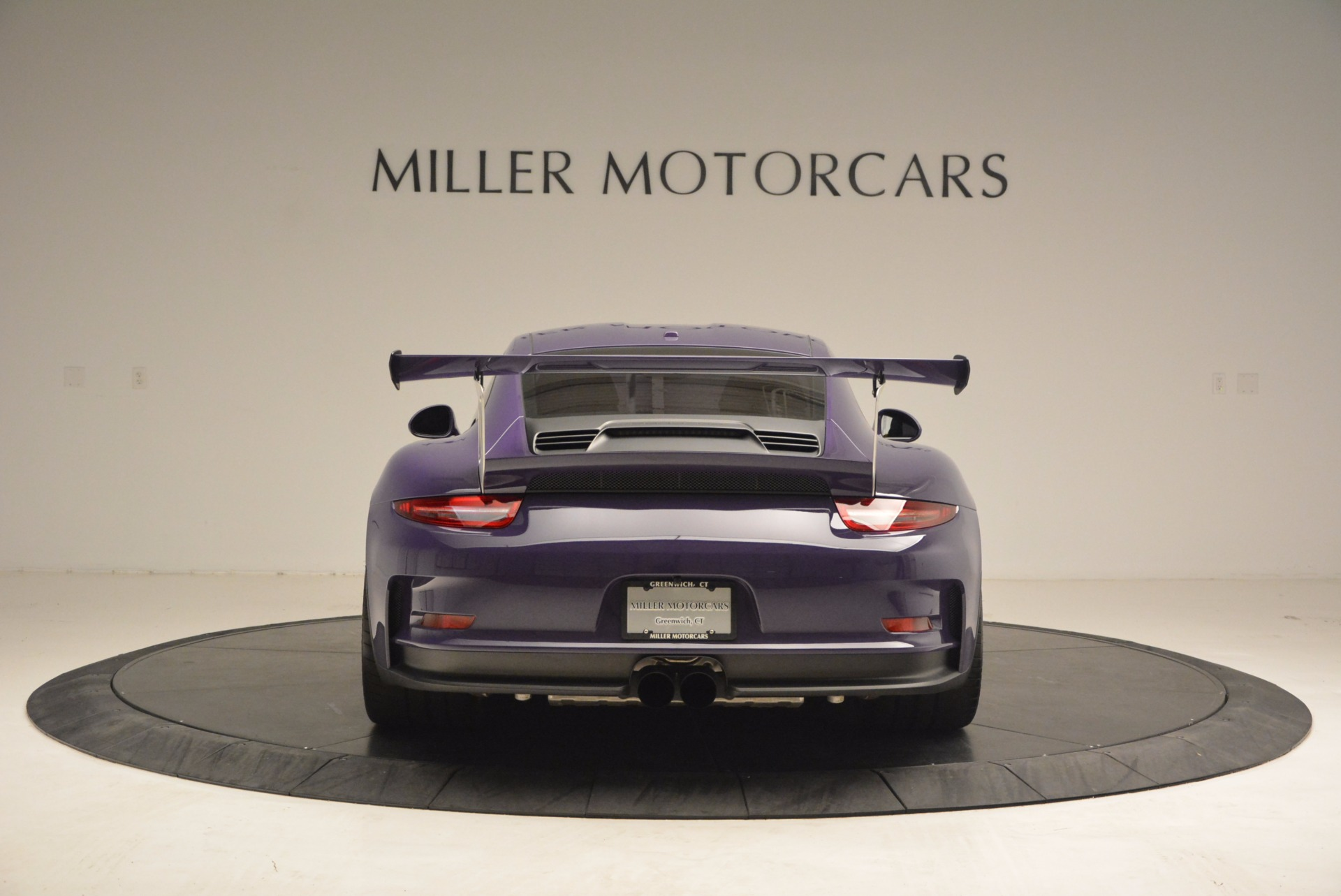 Used 2016 Porsche 911 GT3 RS For Sale In Greenwich, CT 1469_p6
