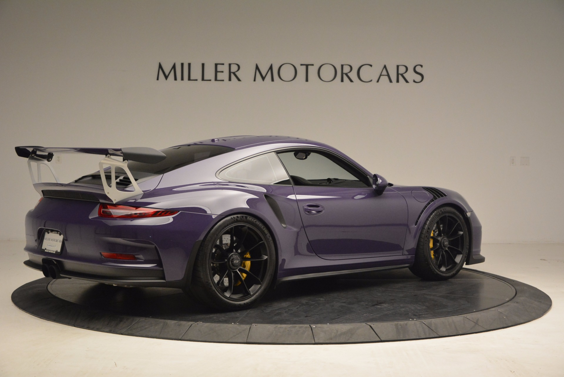 Used 2016 Porsche 911 GT3 RS For Sale In Greenwich, CT 1469_p8