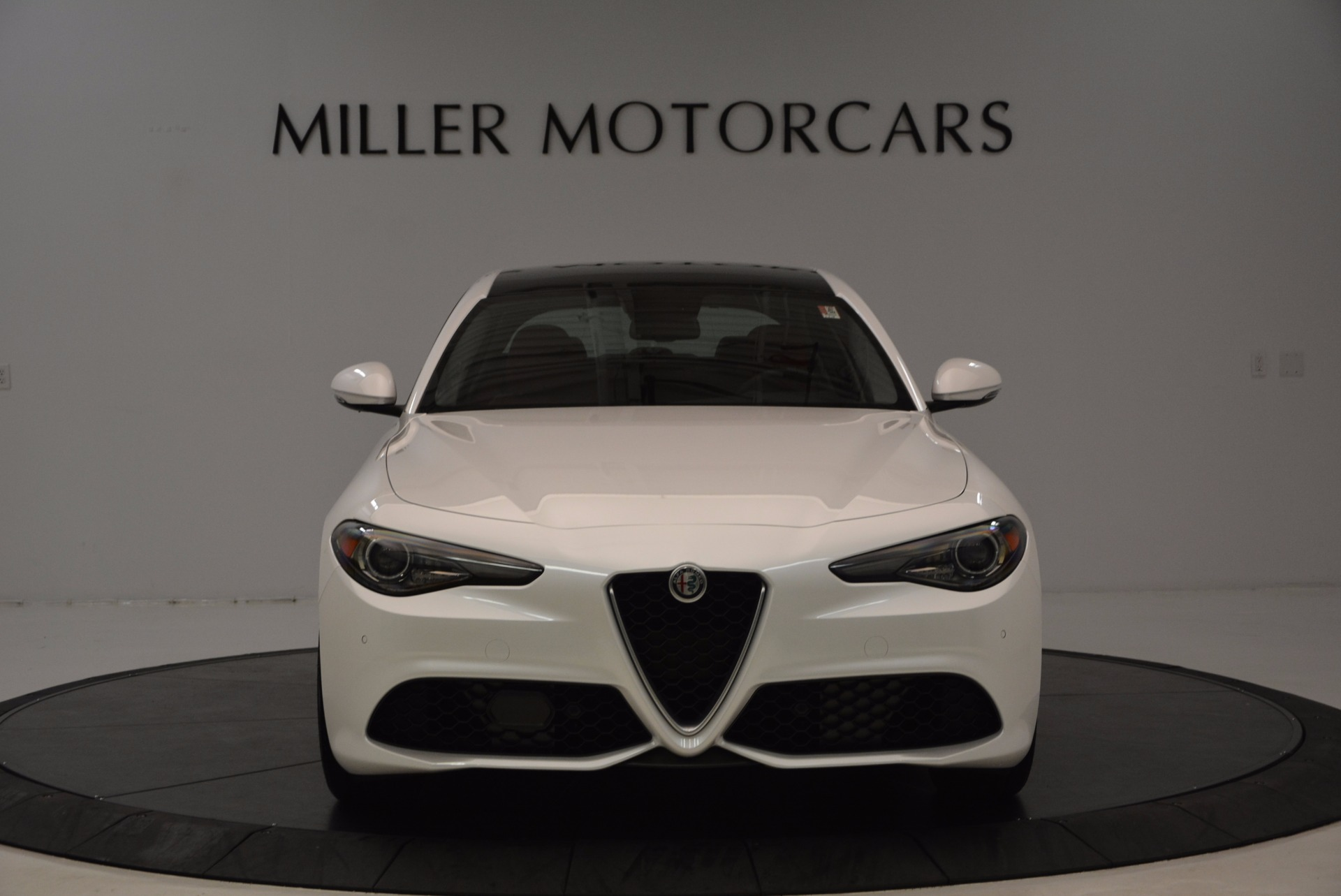 New 2017 Alfa Romeo Giulia Ti Q4 For Sale In Greenwich, CT 1470_p12