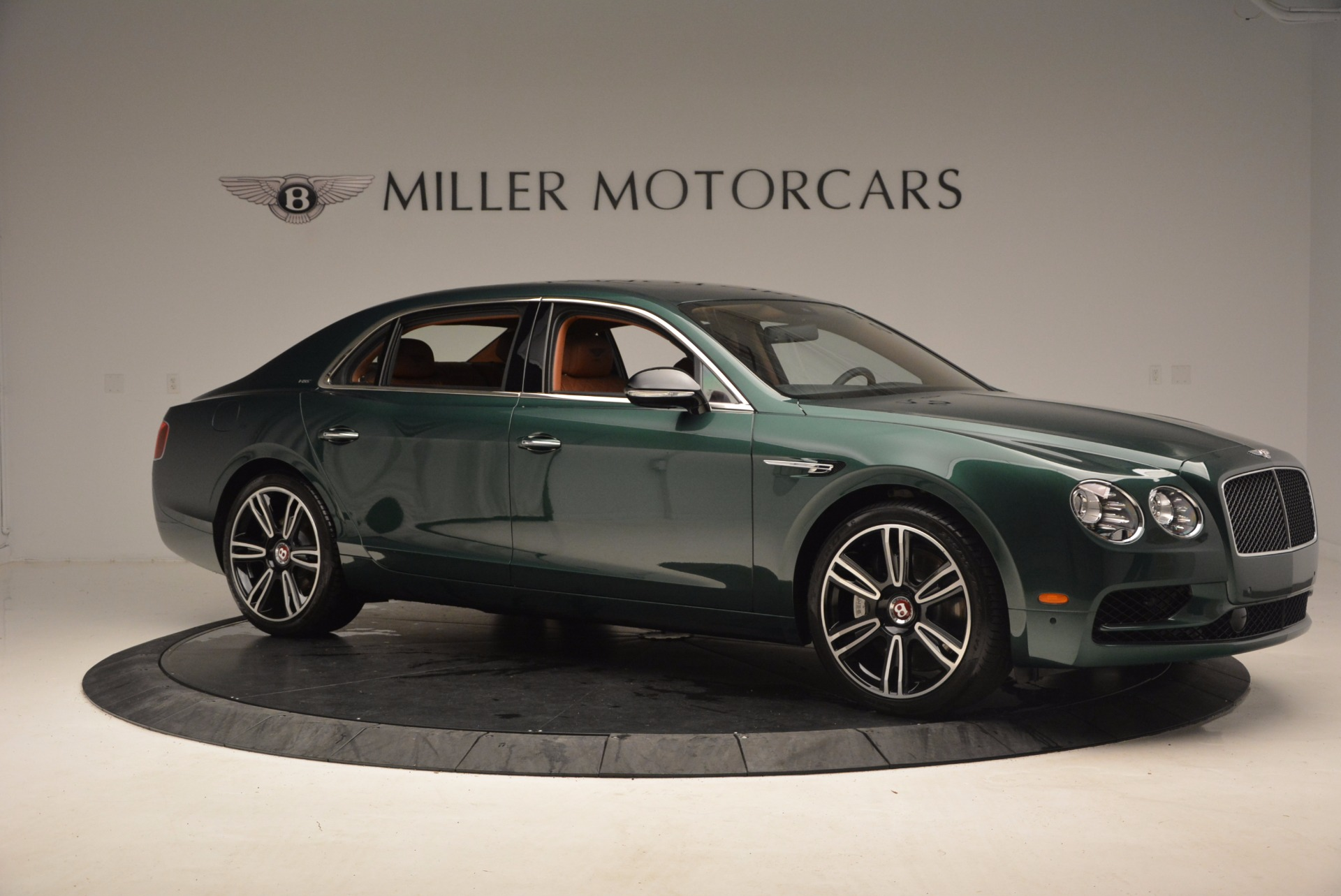 New 2017 Bentley Flying Spur V8 S For Sale In Greenwich, CT 1471_p10