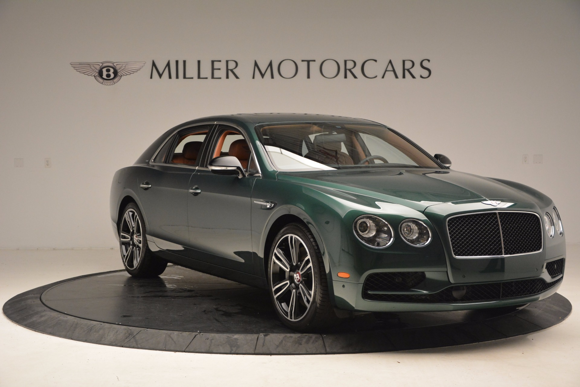 New 2017 Bentley Flying Spur V8 S For Sale In Greenwich, CT 1471_p11