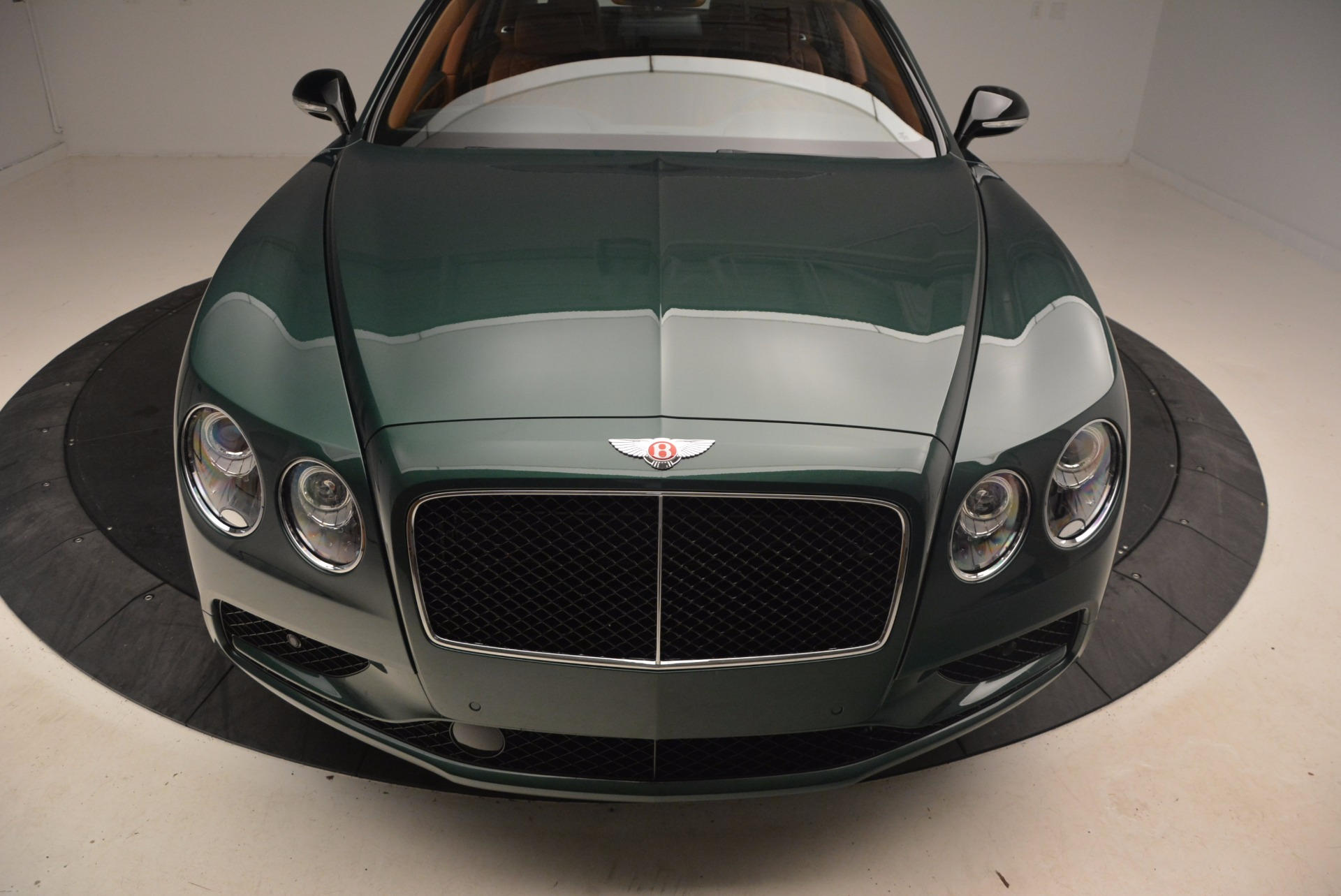 New 2017 Bentley Flying Spur V8 S For Sale In Greenwich, CT 1471_p13