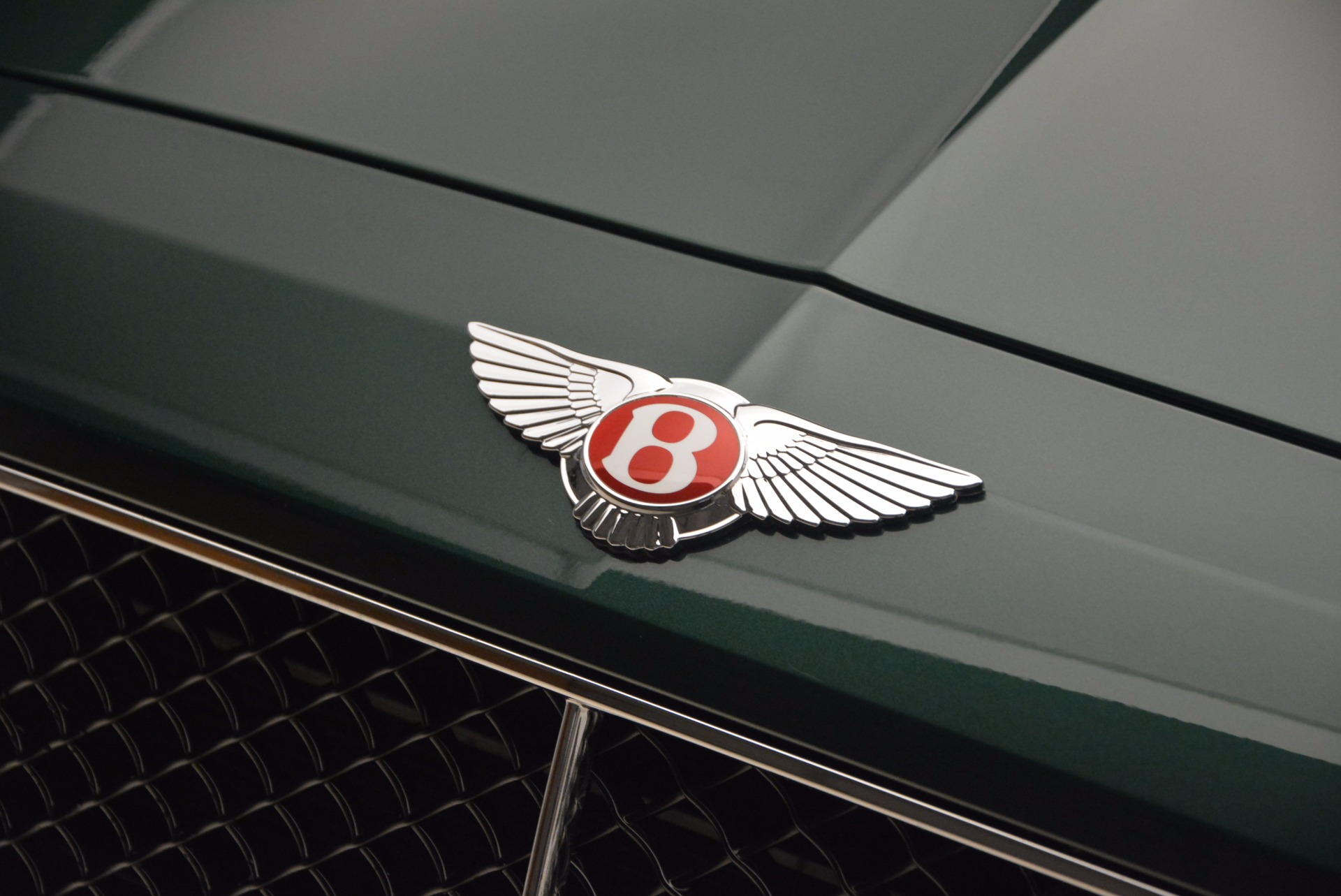 New 2017 Bentley Flying Spur V8 S For Sale In Greenwich, CT 1471_p14