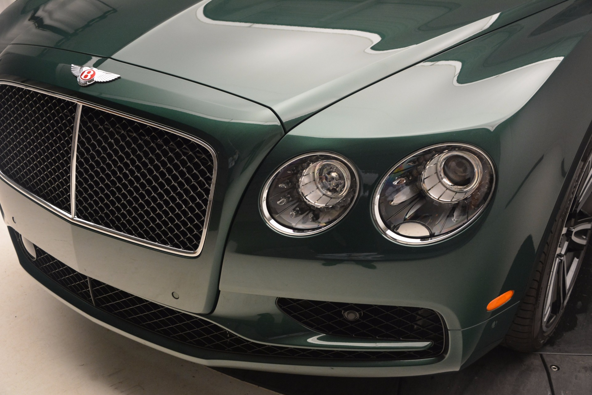 New 2017 Bentley Flying Spur V8 S For Sale In Greenwich, CT 1471_p15
