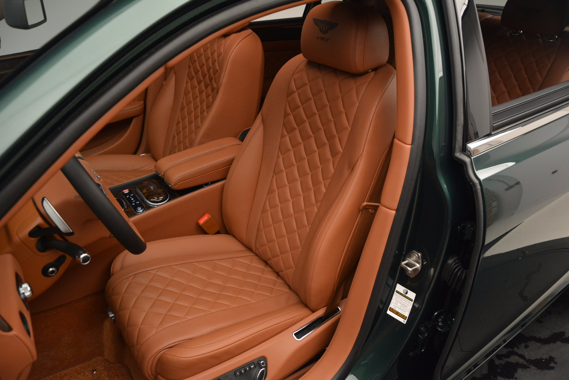 New 2017 Bentley Flying Spur V8 S For Sale In Greenwich, CT 1471_p24