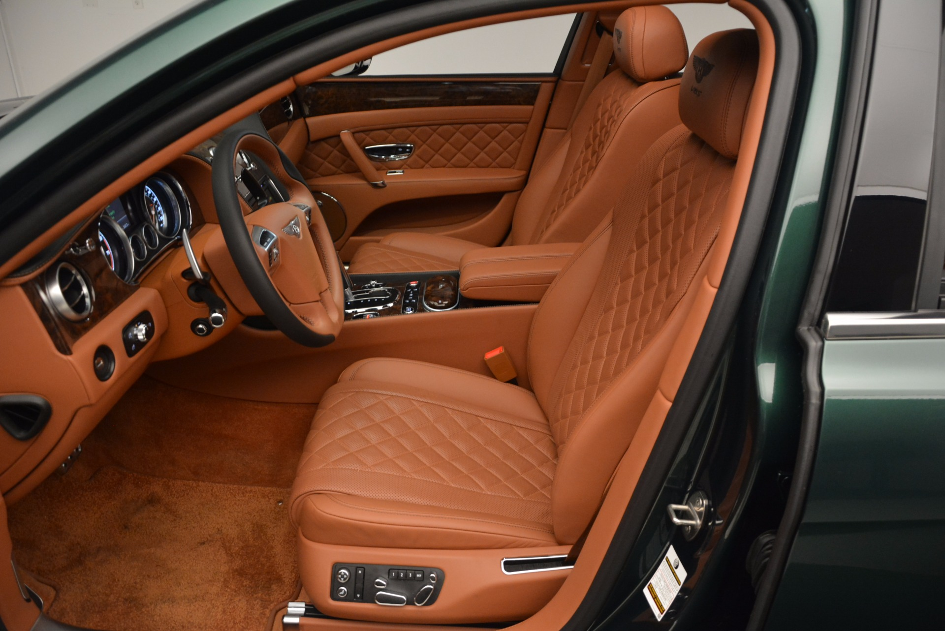 New 2017 Bentley Flying Spur V8 S For Sale In Greenwich, CT 1471_p25