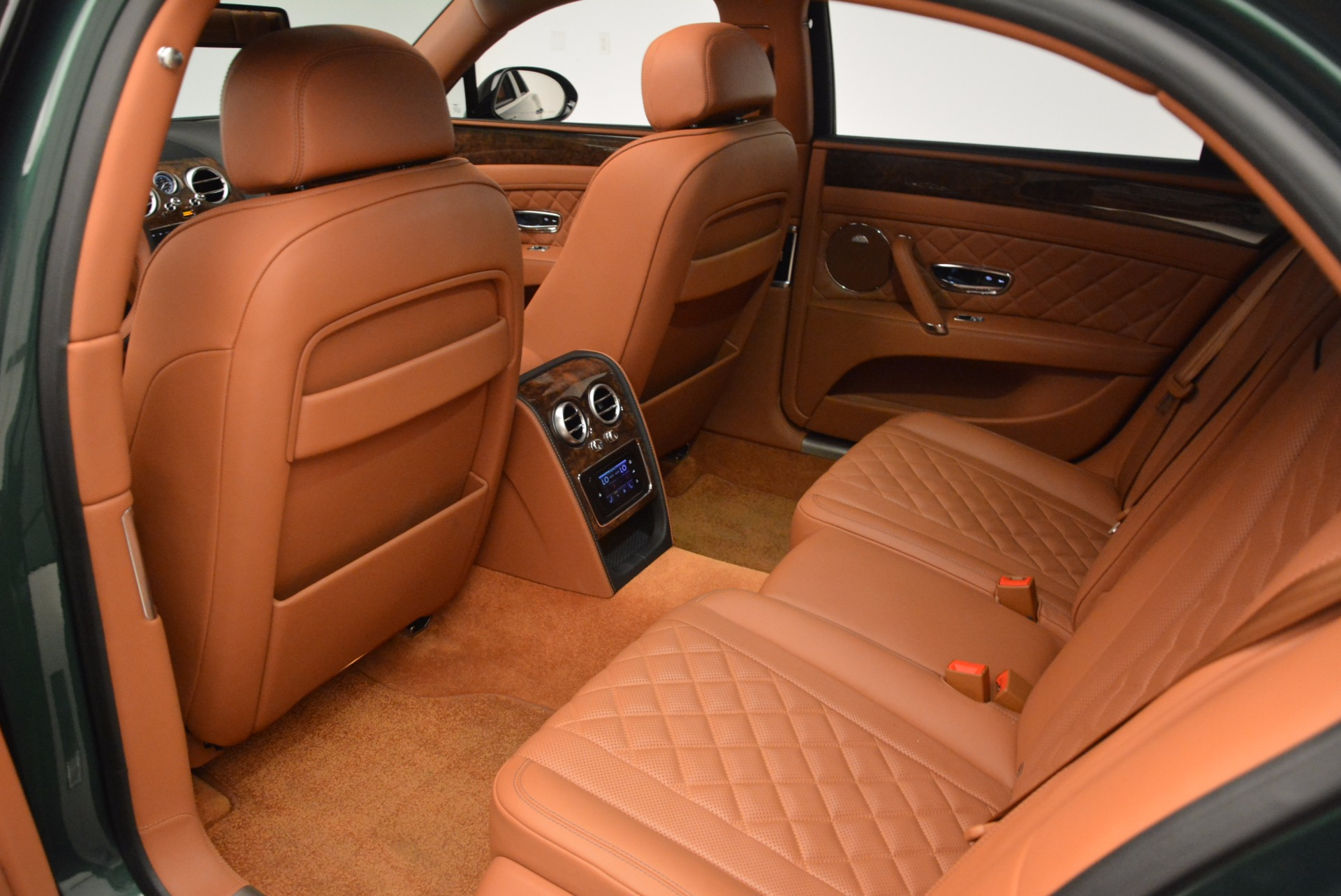 New 2017 Bentley Flying Spur V8 S For Sale In Greenwich, CT 1471_p30