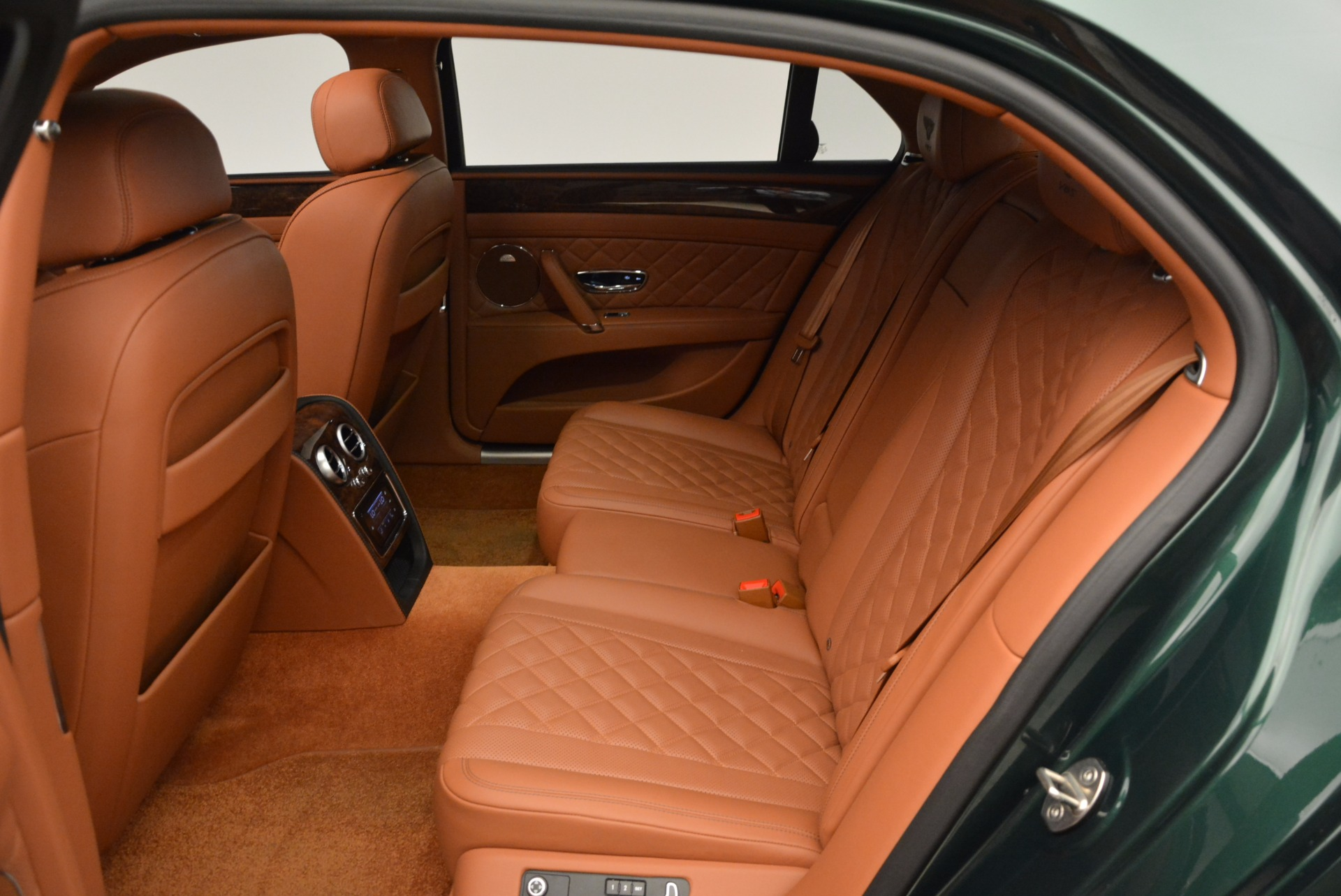 New 2017 Bentley Flying Spur V8 S For Sale In Greenwich, CT 1471_p31