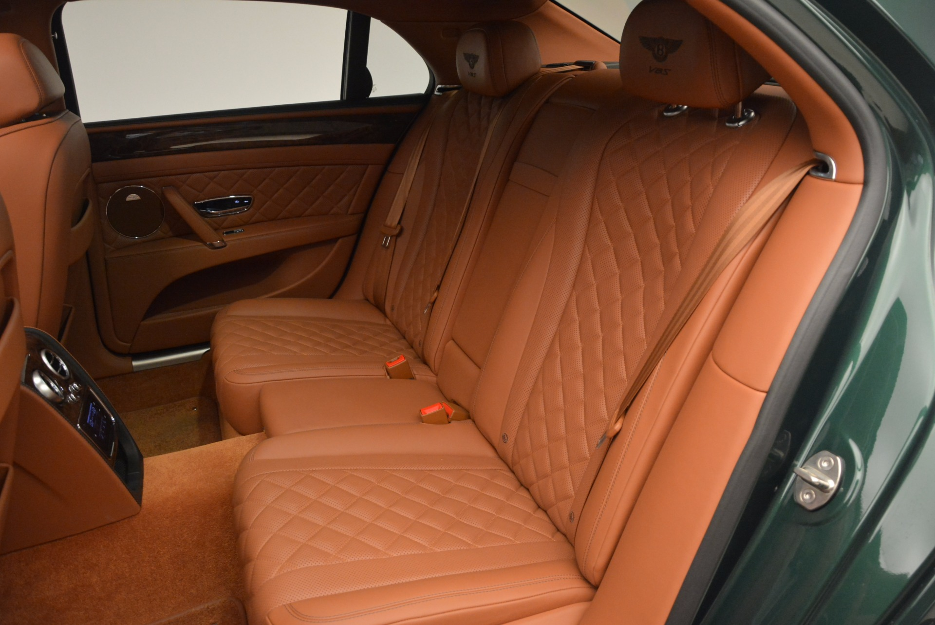 New 2017 Bentley Flying Spur V8 S For Sale In Greenwich, CT 1471_p32