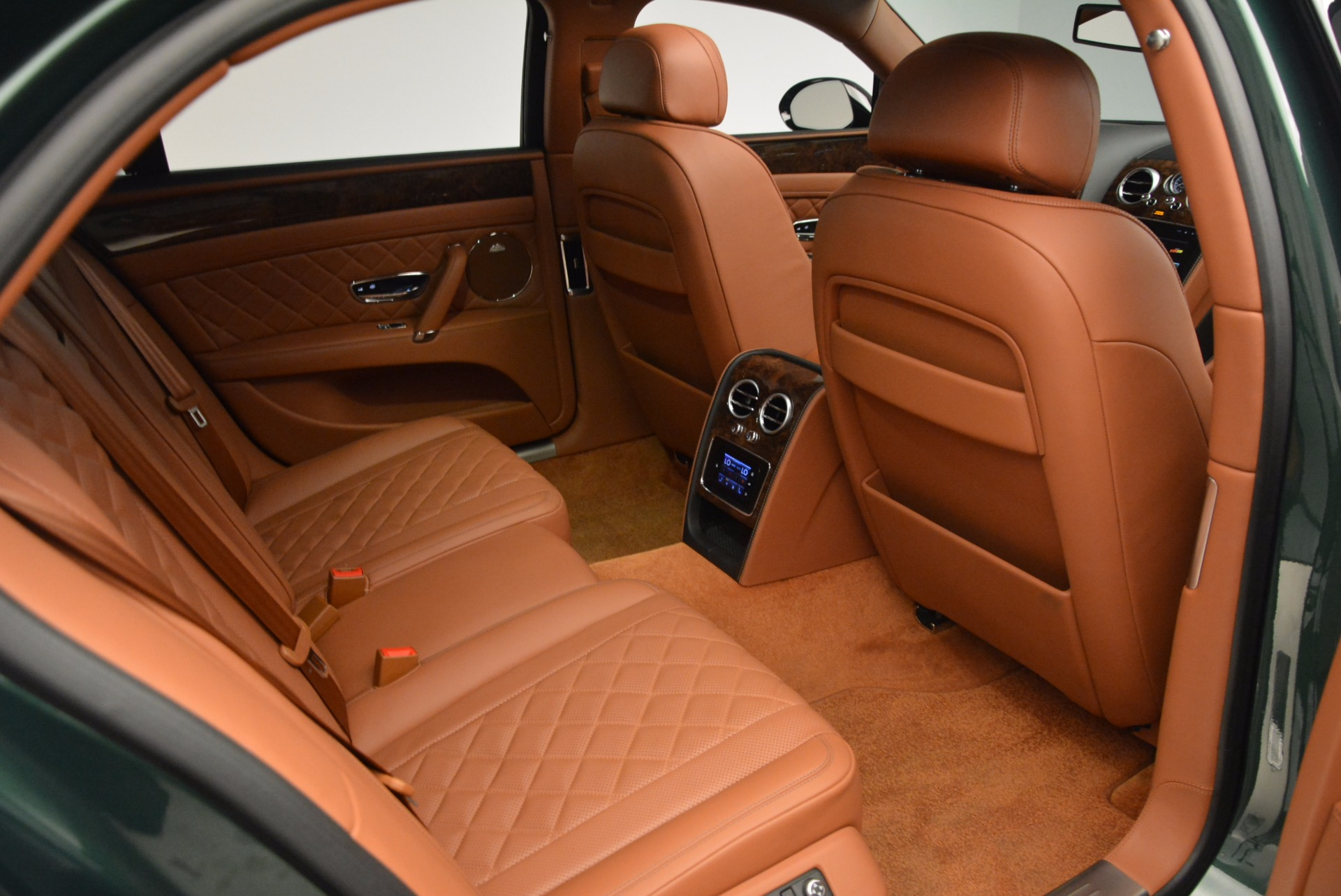 New 2017 Bentley Flying Spur V8 S For Sale In Greenwich, CT 1471_p36