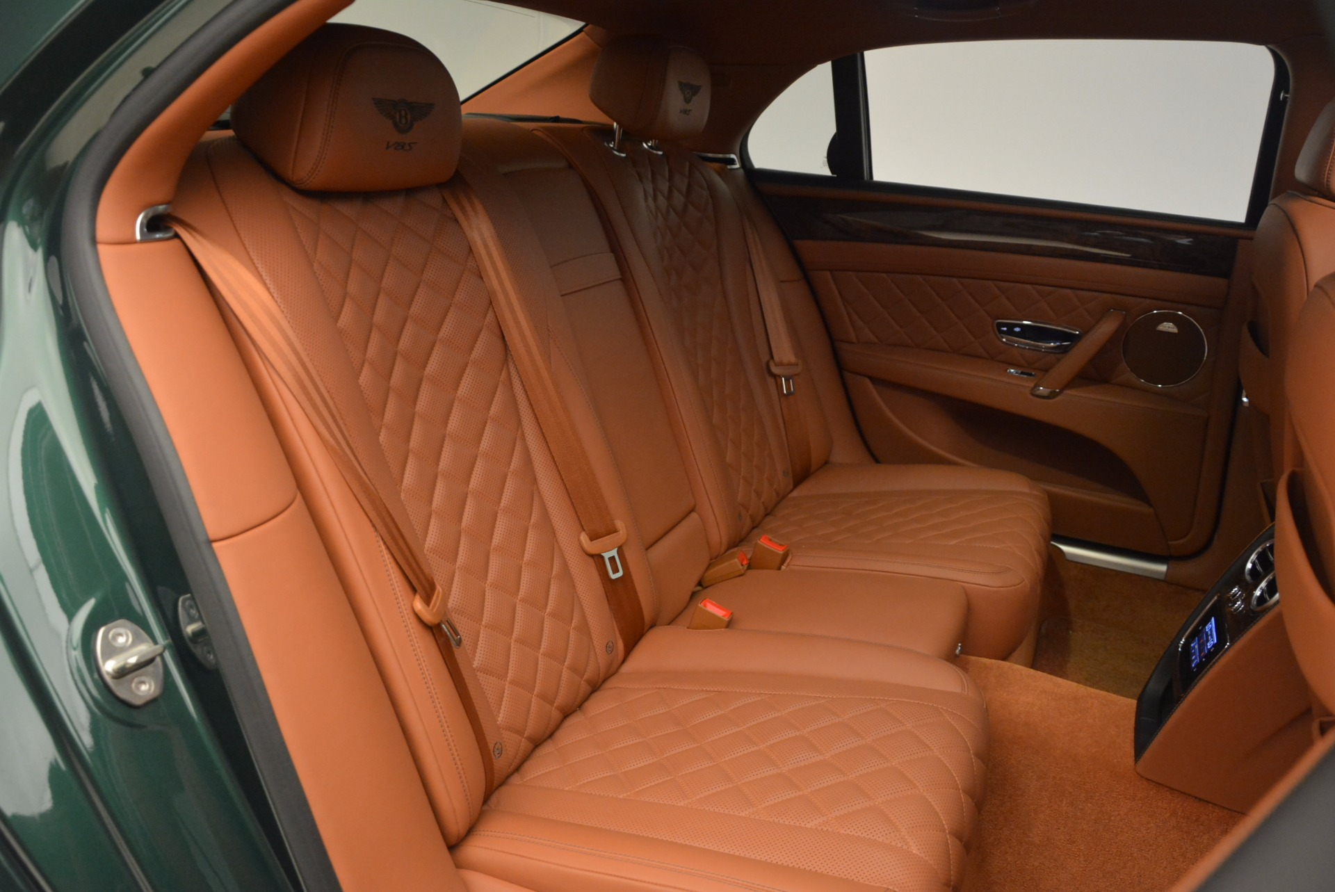 New 2017 Bentley Flying Spur V8 S For Sale In Greenwich, CT 1471_p38