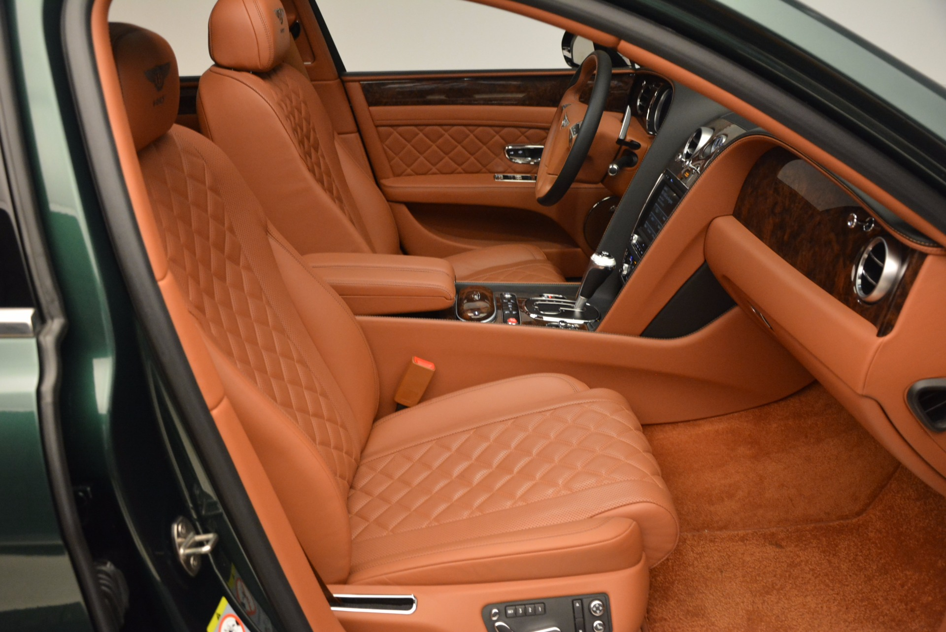 New 2017 Bentley Flying Spur V8 S For Sale In Greenwich, CT 1471_p43