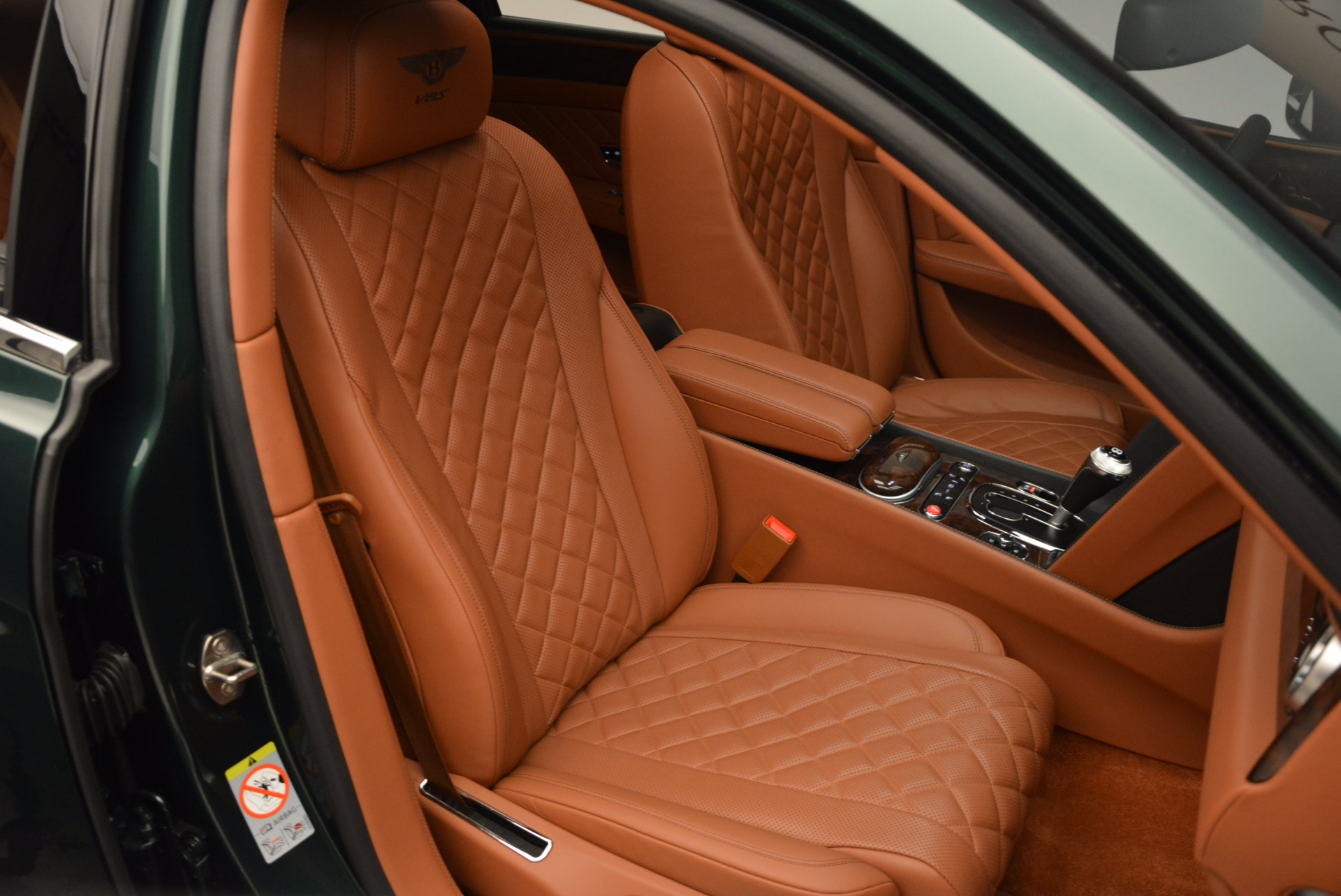 New 2017 Bentley Flying Spur V8 S For Sale In Greenwich, CT 1471_p44