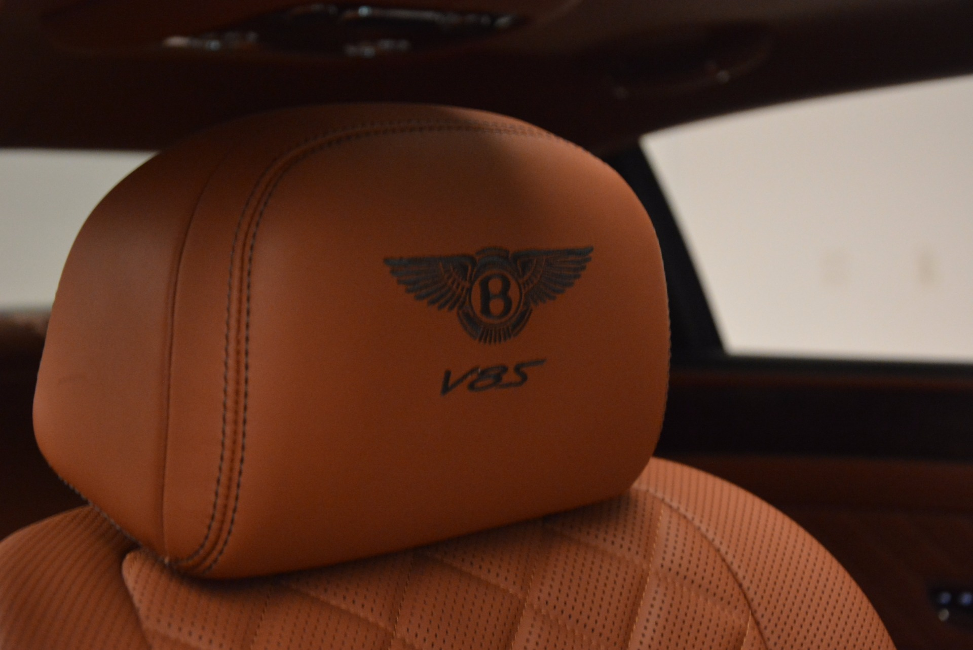 New 2017 Bentley Flying Spur V8 S For Sale In Greenwich, CT 1471_p45