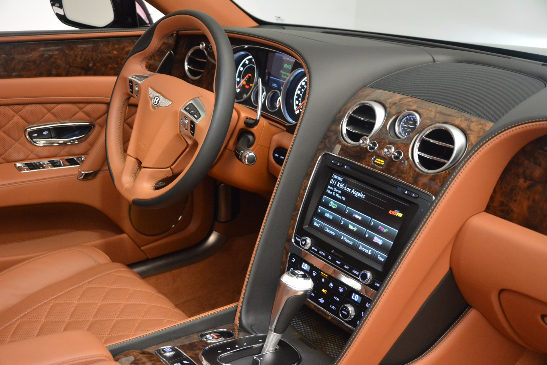 New 2017 Bentley Flying Spur V8 S For Sale In Greenwich, CT 1471_p46