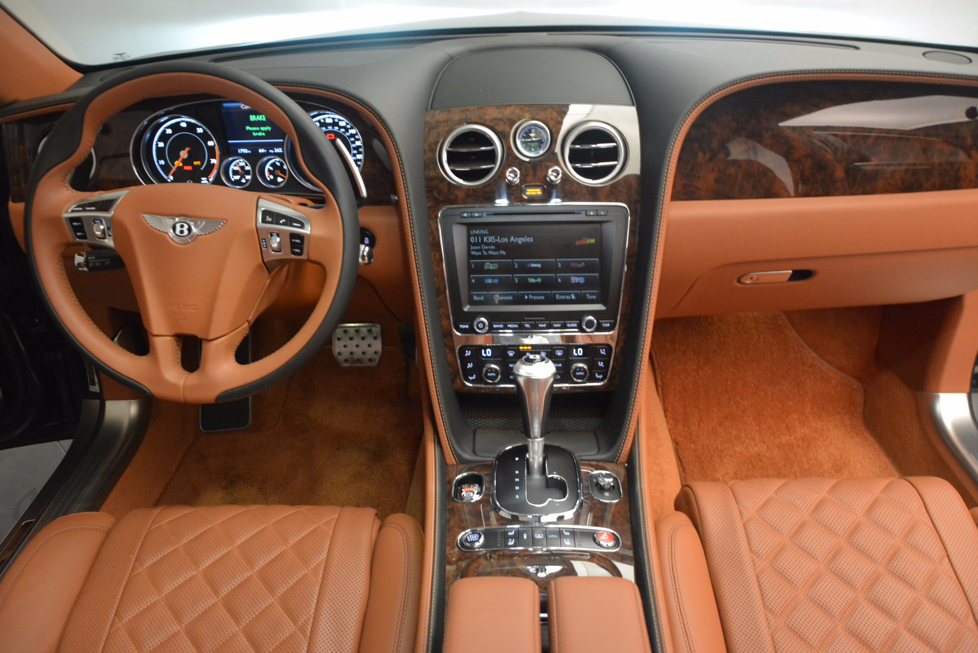 New 2017 Bentley Flying Spur V8 S For Sale In Greenwich, CT 1471_p47