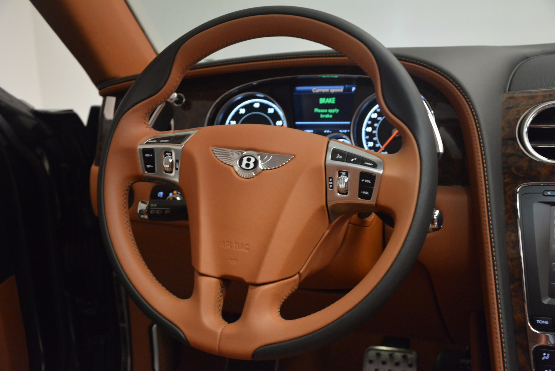 New 2017 Bentley Flying Spur V8 S For Sale In Greenwich, CT 1471_p48