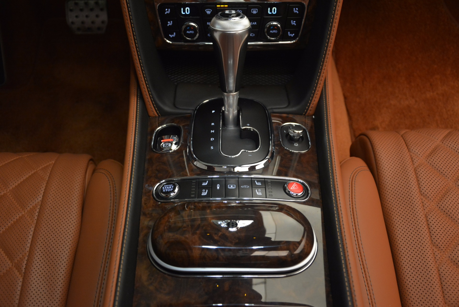 New 2017 Bentley Flying Spur V8 S For Sale In Greenwich, CT 1471_p51