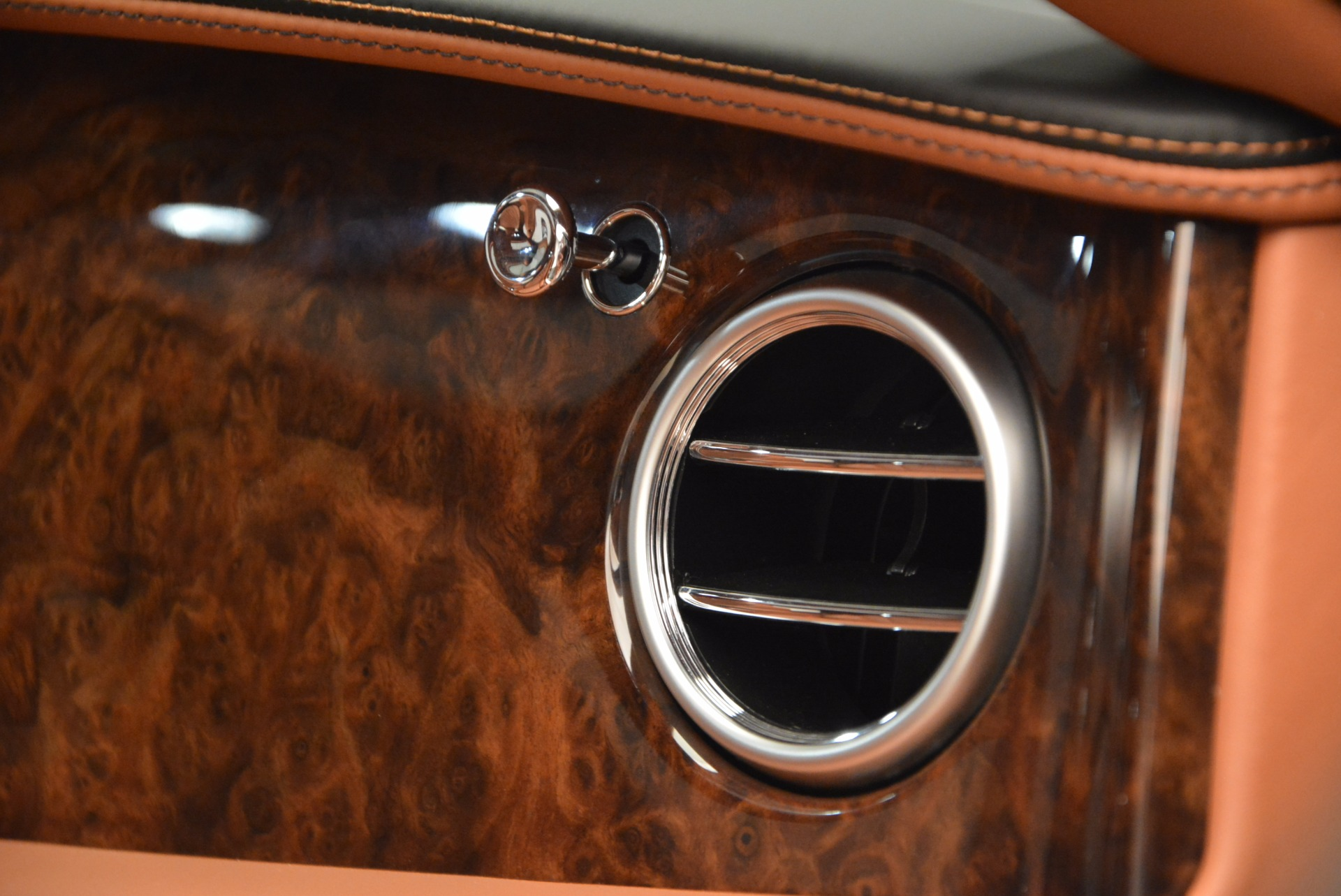 New 2017 Bentley Flying Spur V8 S For Sale In Greenwich, CT 1471_p53