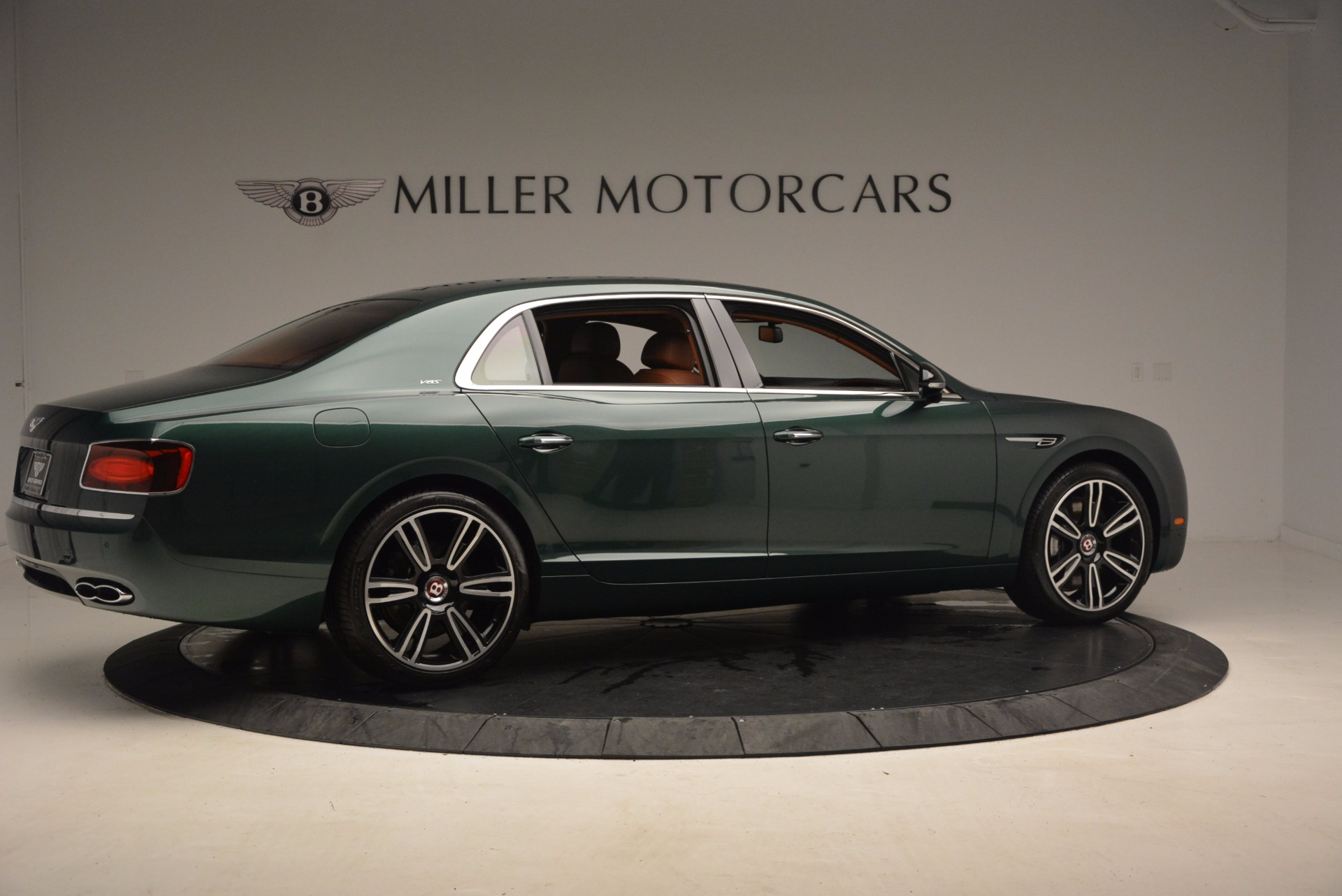 New 2017 Bentley Flying Spur V8 S For Sale In Greenwich, CT 1471_p8