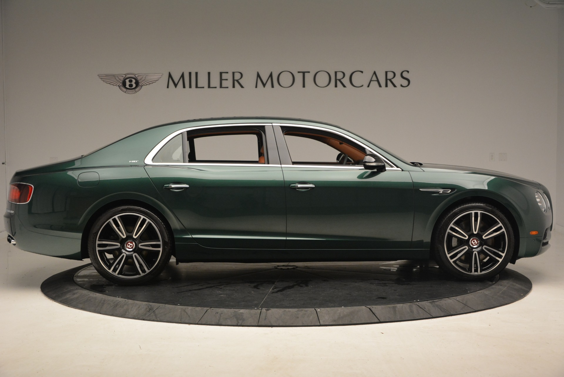 New 2017 Bentley Flying Spur V8 S For Sale In Greenwich, CT 1471_p9