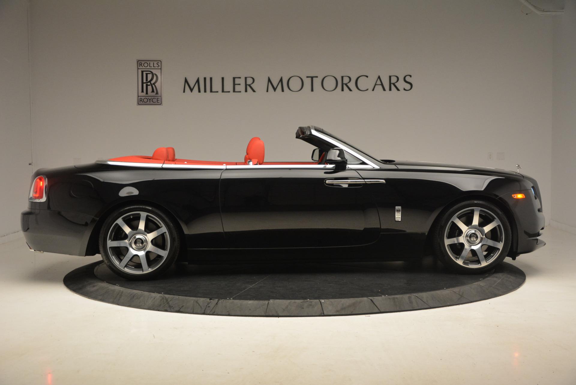 New 2017 Rolls-Royce Dawn  For Sale In Greenwich, CT 1472_p10