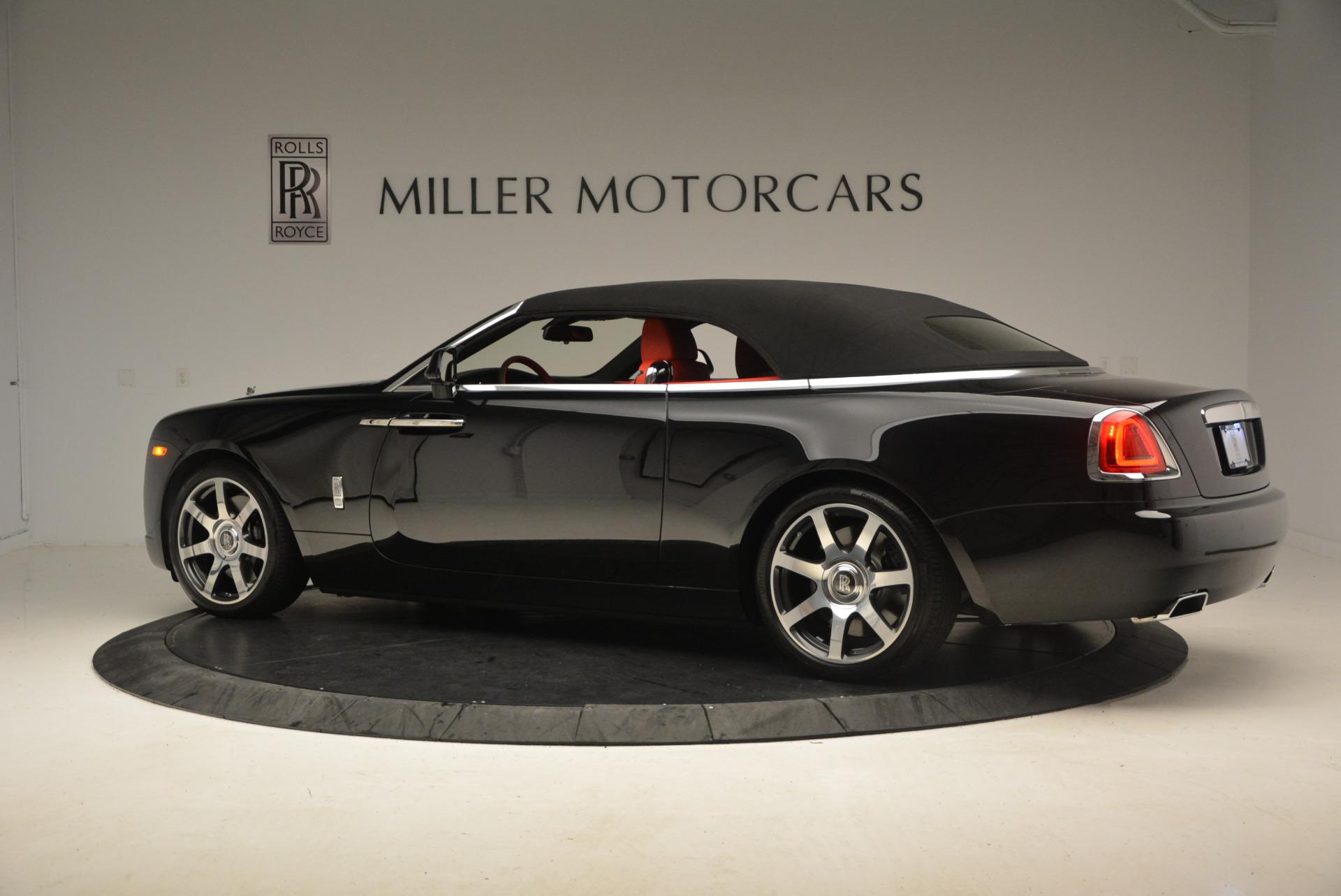 New 2017 Rolls-Royce Dawn  For Sale In Greenwich, CT 1472_p21