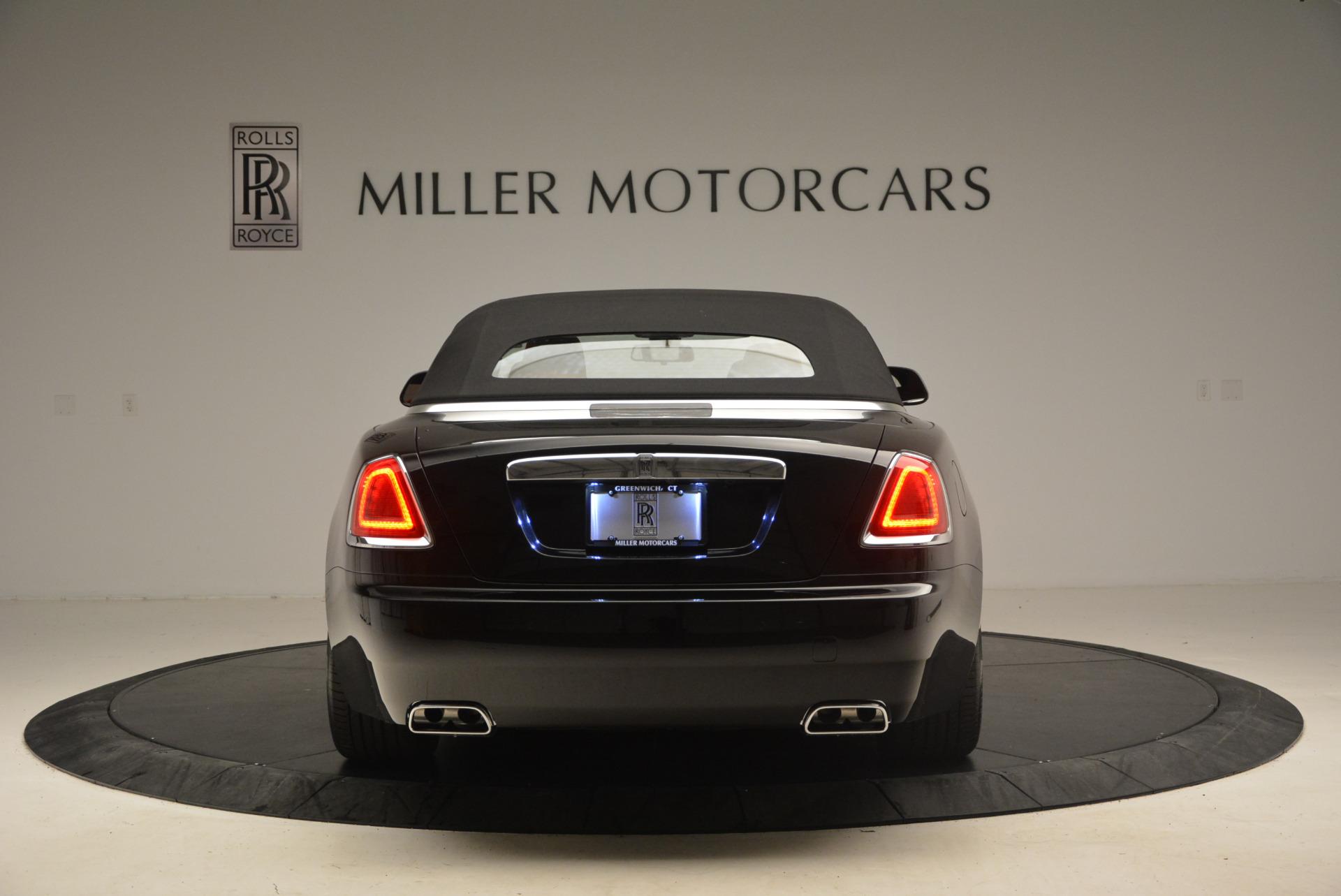 New 2017 Rolls-Royce Dawn  For Sale In Greenwich, CT 1472_p23