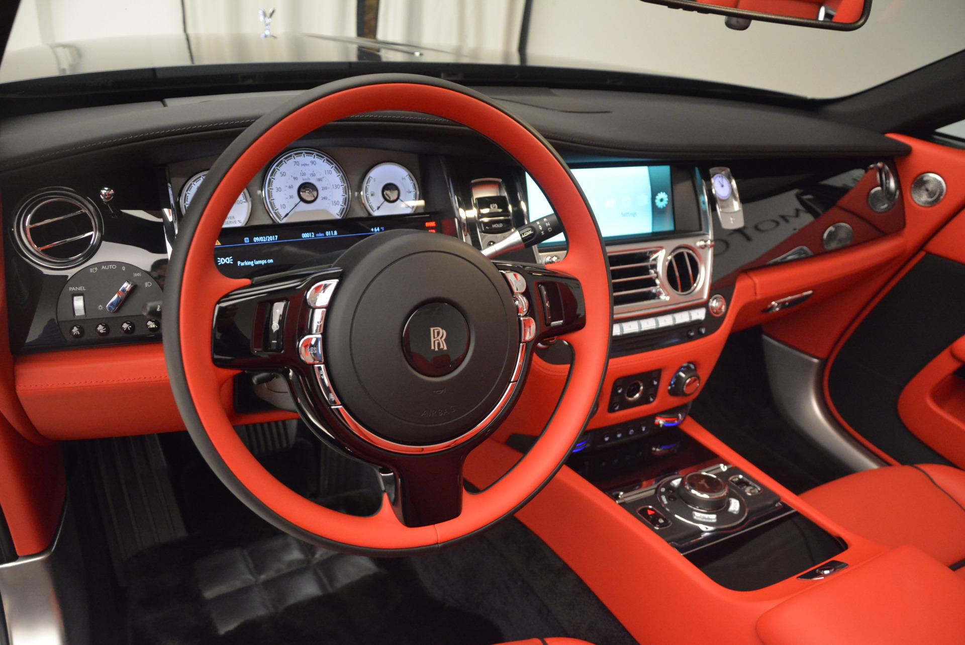 New 2017 Rolls-Royce Dawn  For Sale In Greenwich, CT 1472_p35