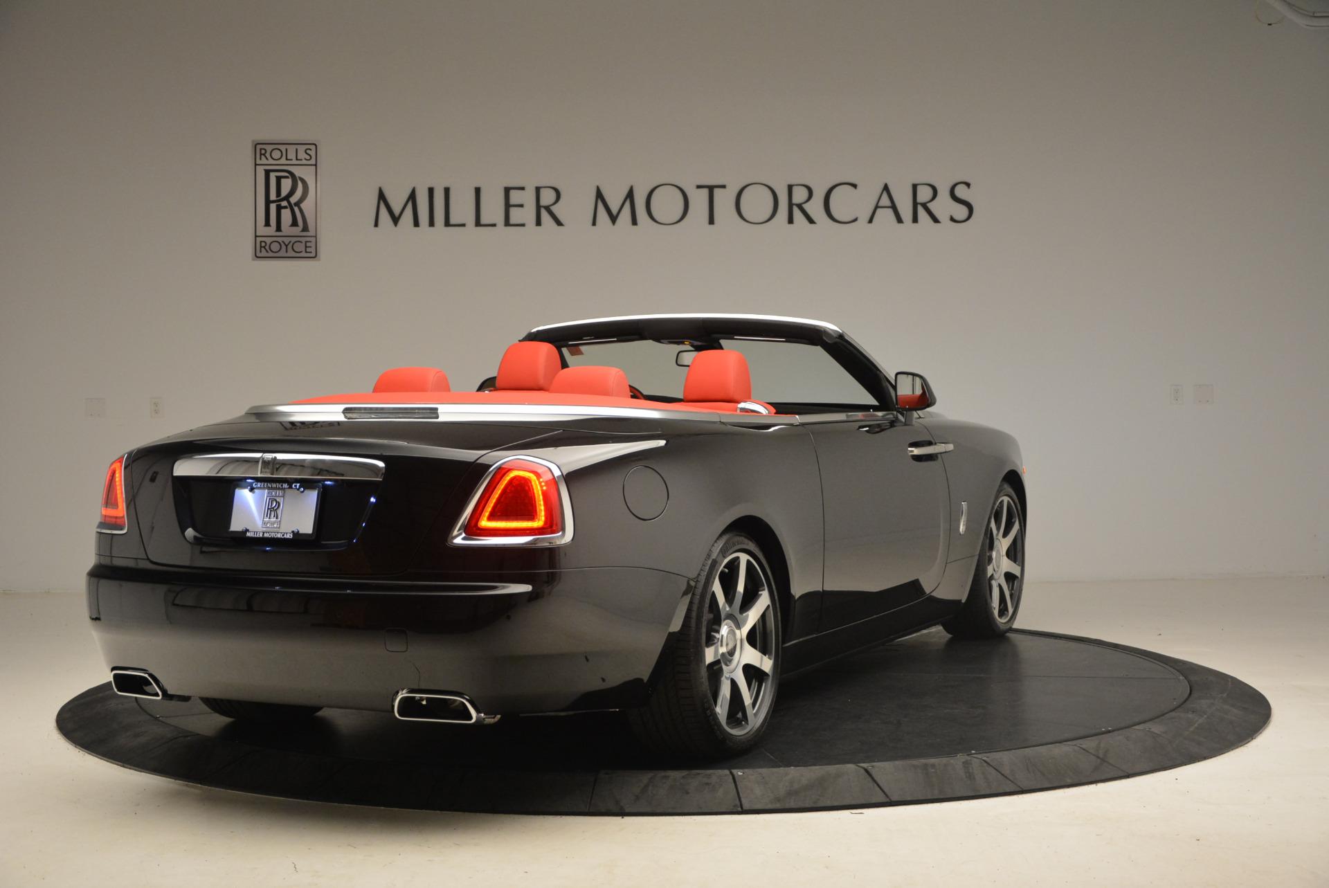 New 2017 Rolls-Royce Dawn  For Sale In Greenwich, CT 1472_p8