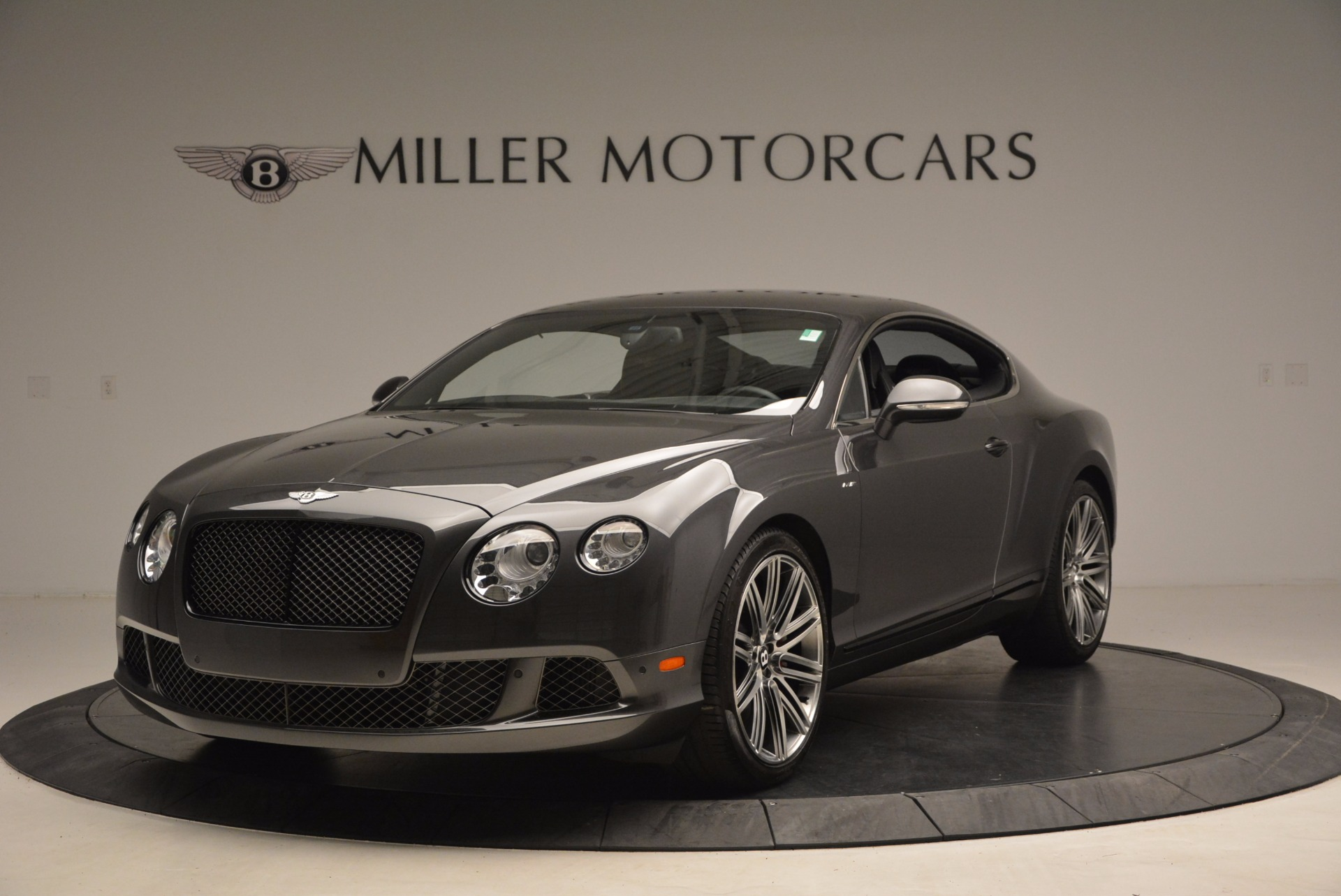 Used 2014 Bentley Continental GT Speed For Sale In Greenwich, CT
