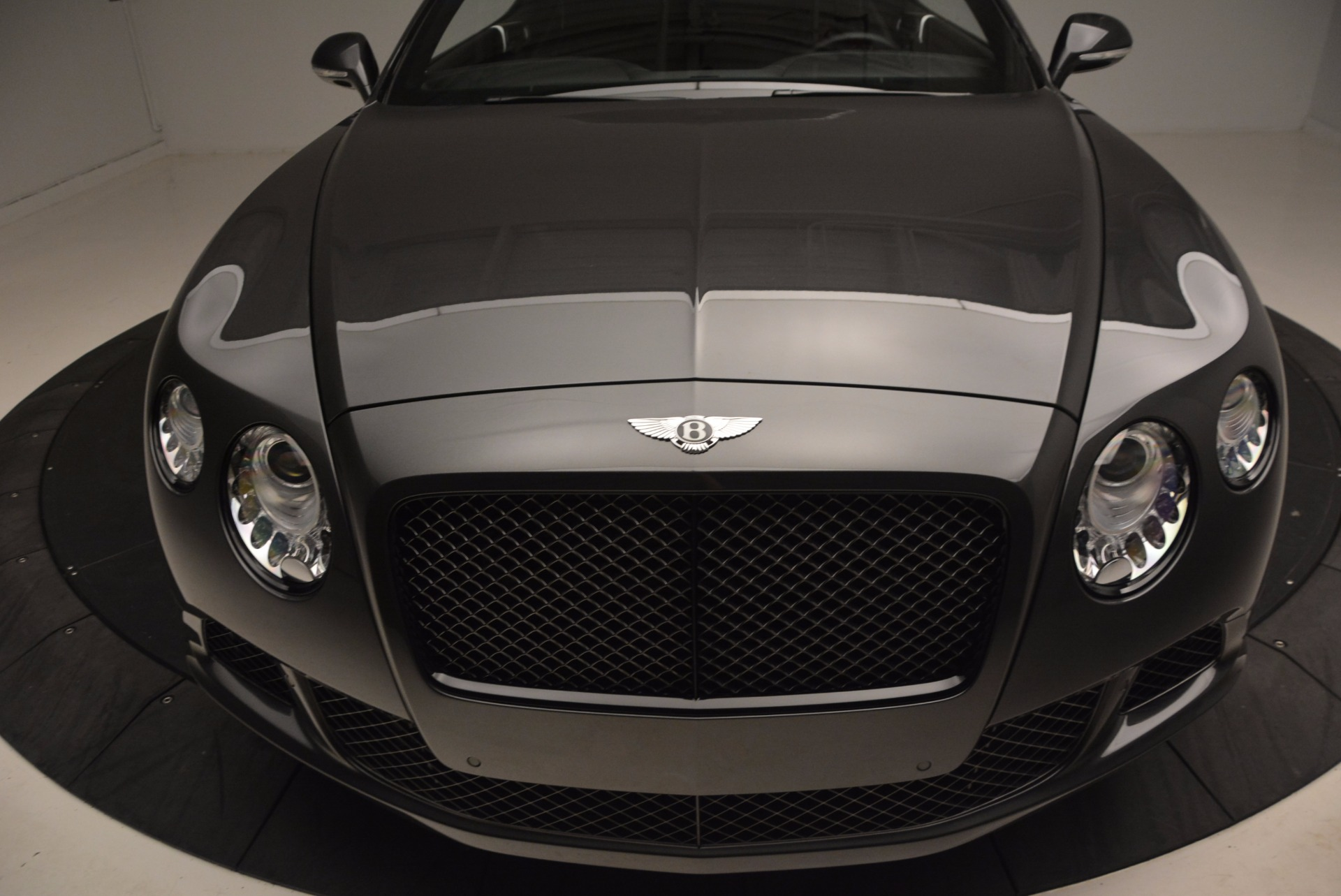 Used 2014 Bentley Continental GT Speed For Sale In Greenwich, CT 1473_p13