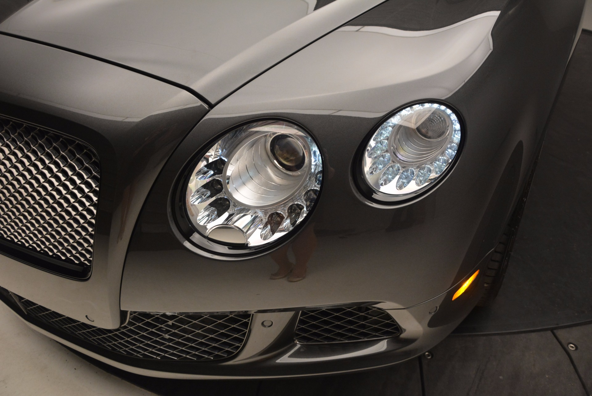 Used 2014 Bentley Continental GT Speed For Sale In Greenwich, CT 1473_p14