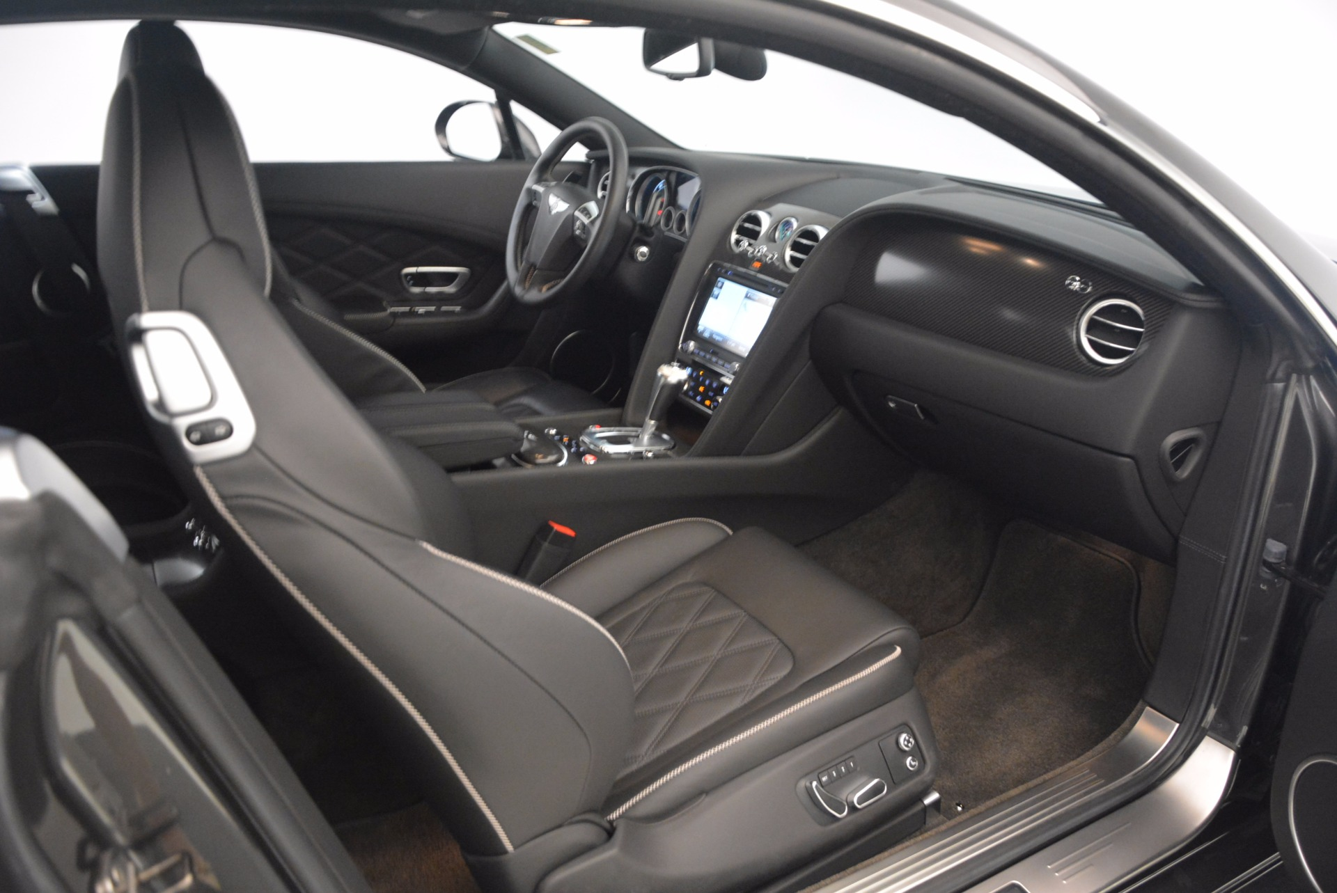 Used 2014 Bentley Continental GT Speed For Sale In Greenwich, CT 1473_p29